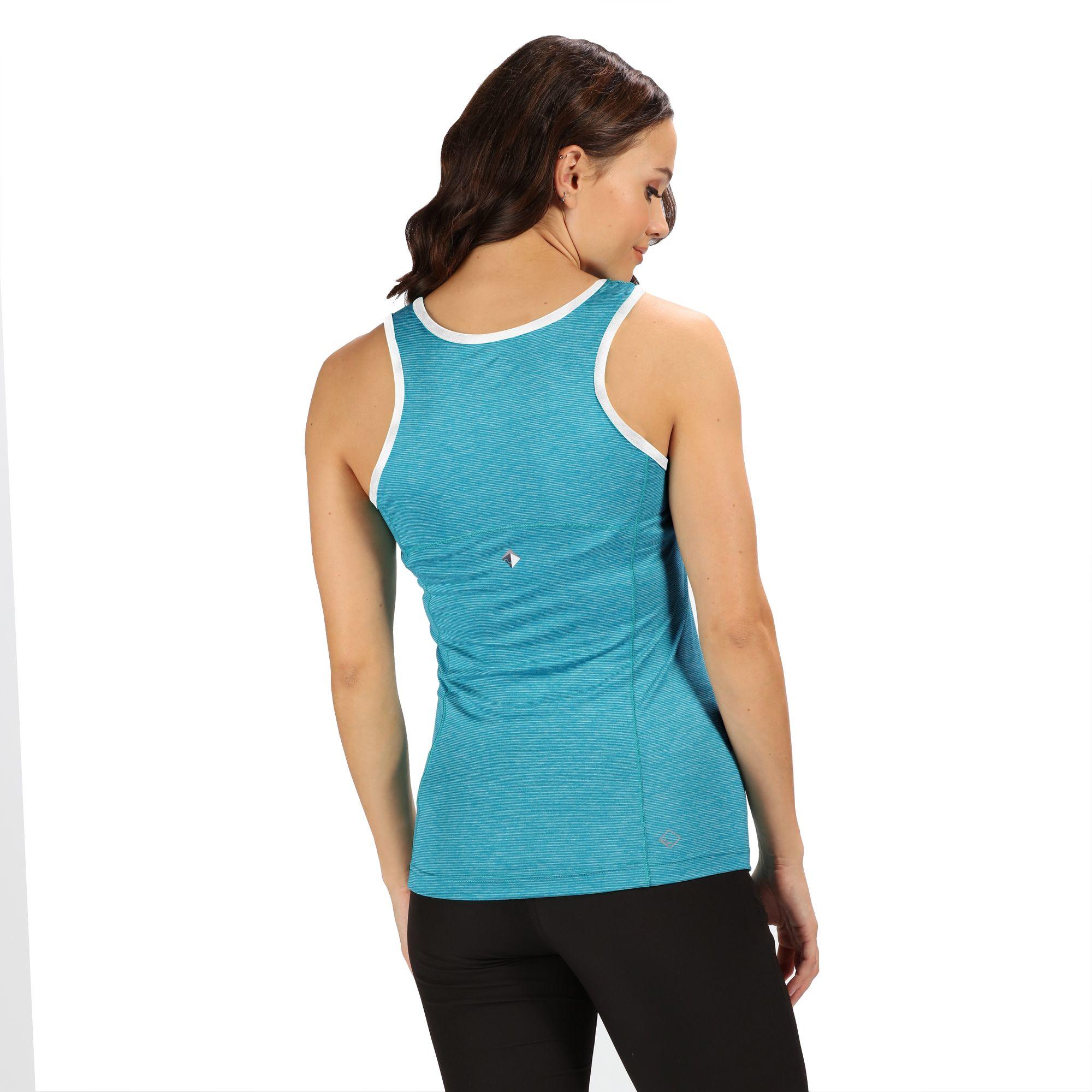Regatta Womens/Ladies Vashti II Stretch T-Shirt