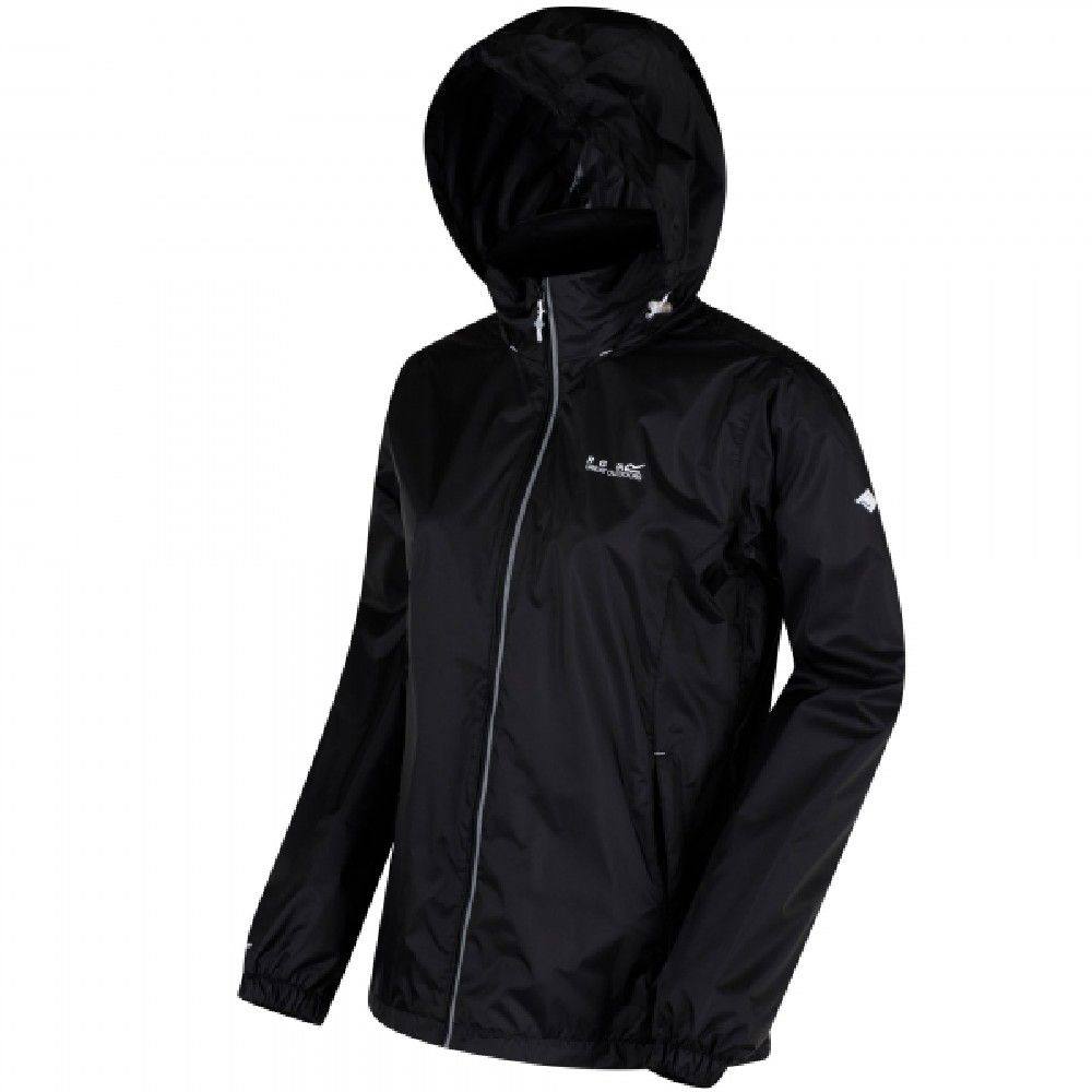 Regatta Womens/Ladies Corinne IV Waterproof Softshell Jacket