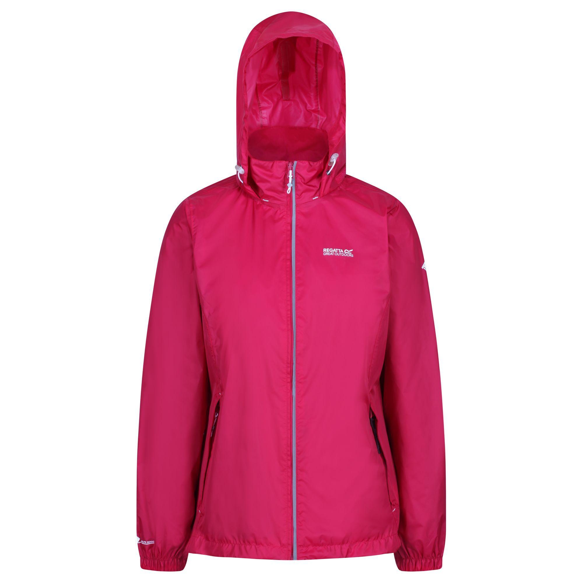 Regatta Women's Corinne IV Waterproof Softshell Jacket