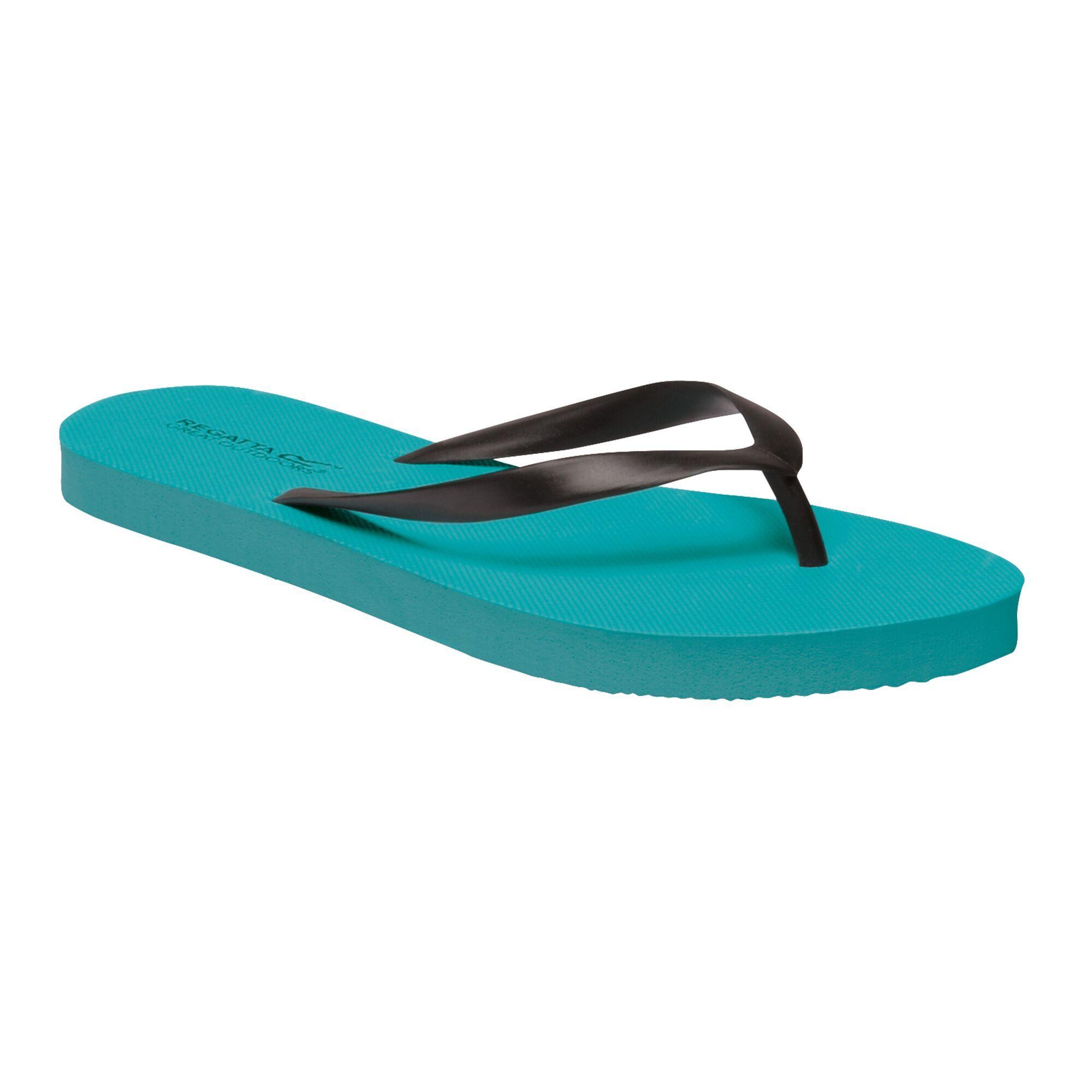 Regatta Womens/Ladies Lady Bali Flip Flops