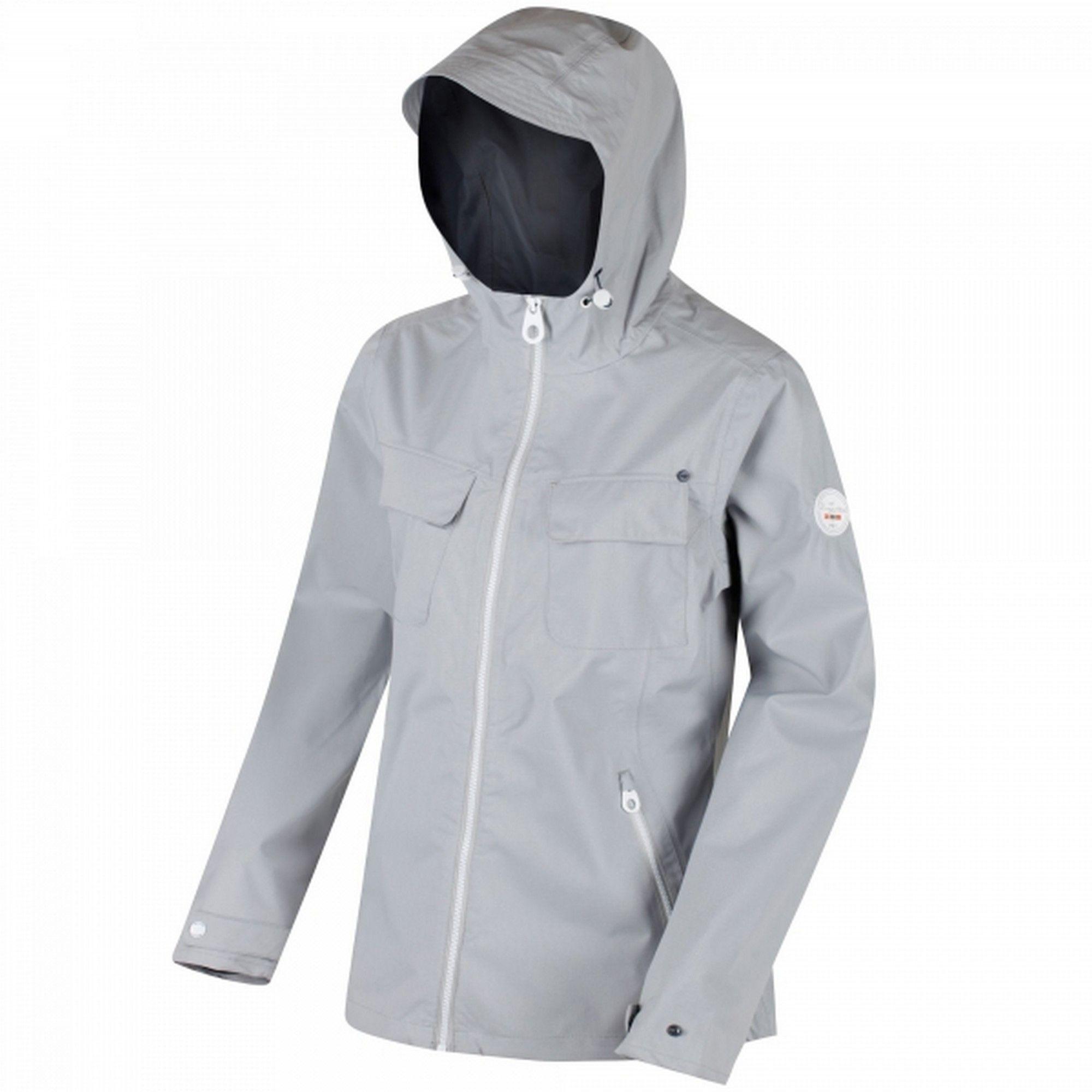 Regatta Womens/Ladies Jakeisha Waterproof Hooded Jacket