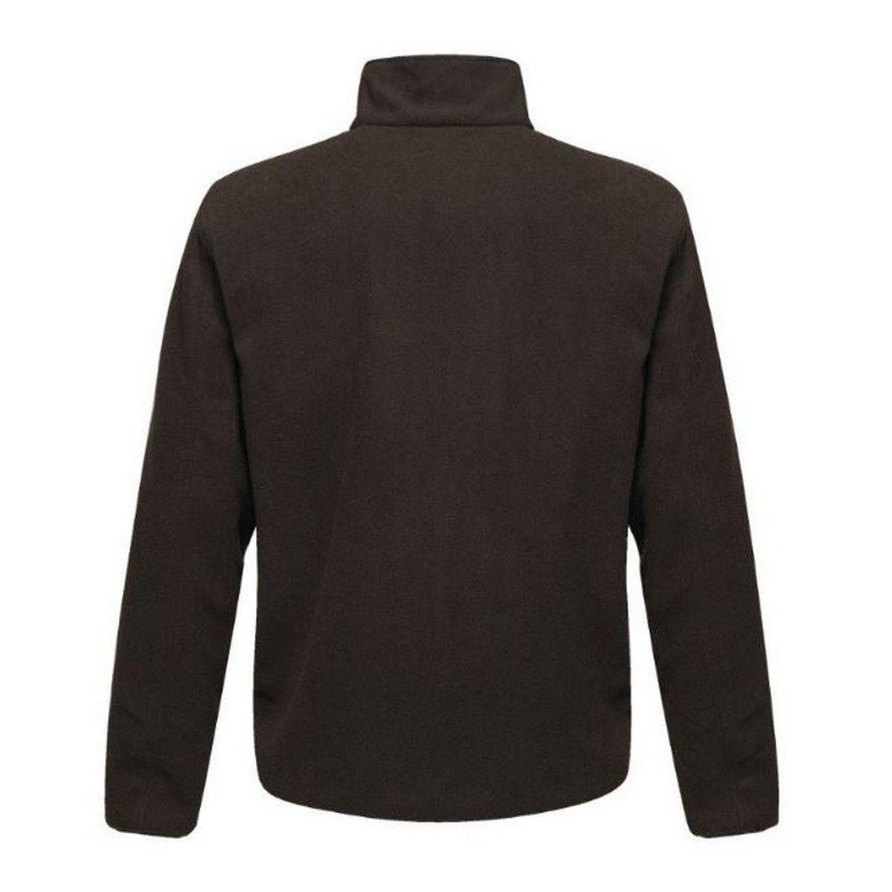 Regatta Mens Omicron III Waterproof Fleece Jacket
