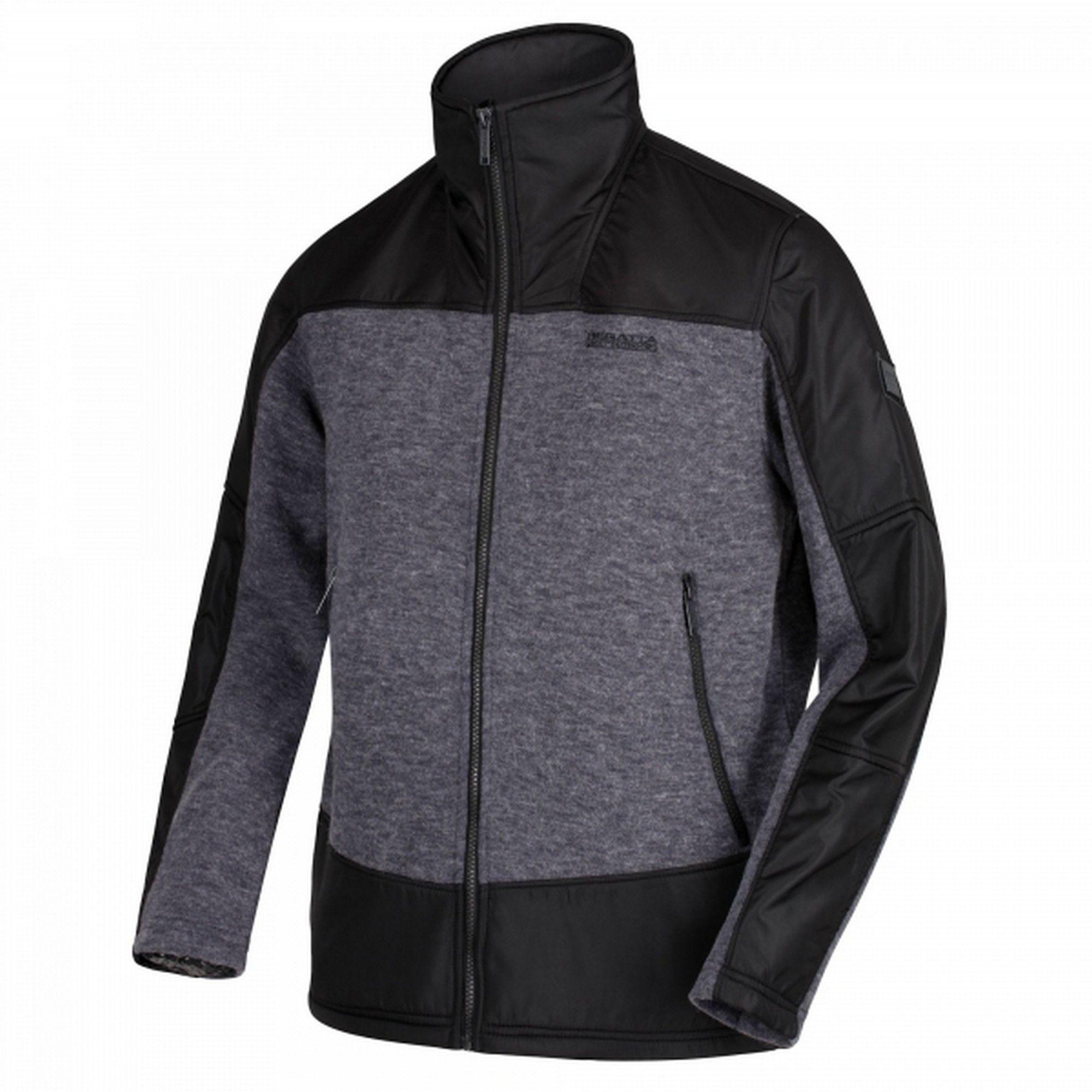 Regatta Mens Zorian Full Zip Jacket