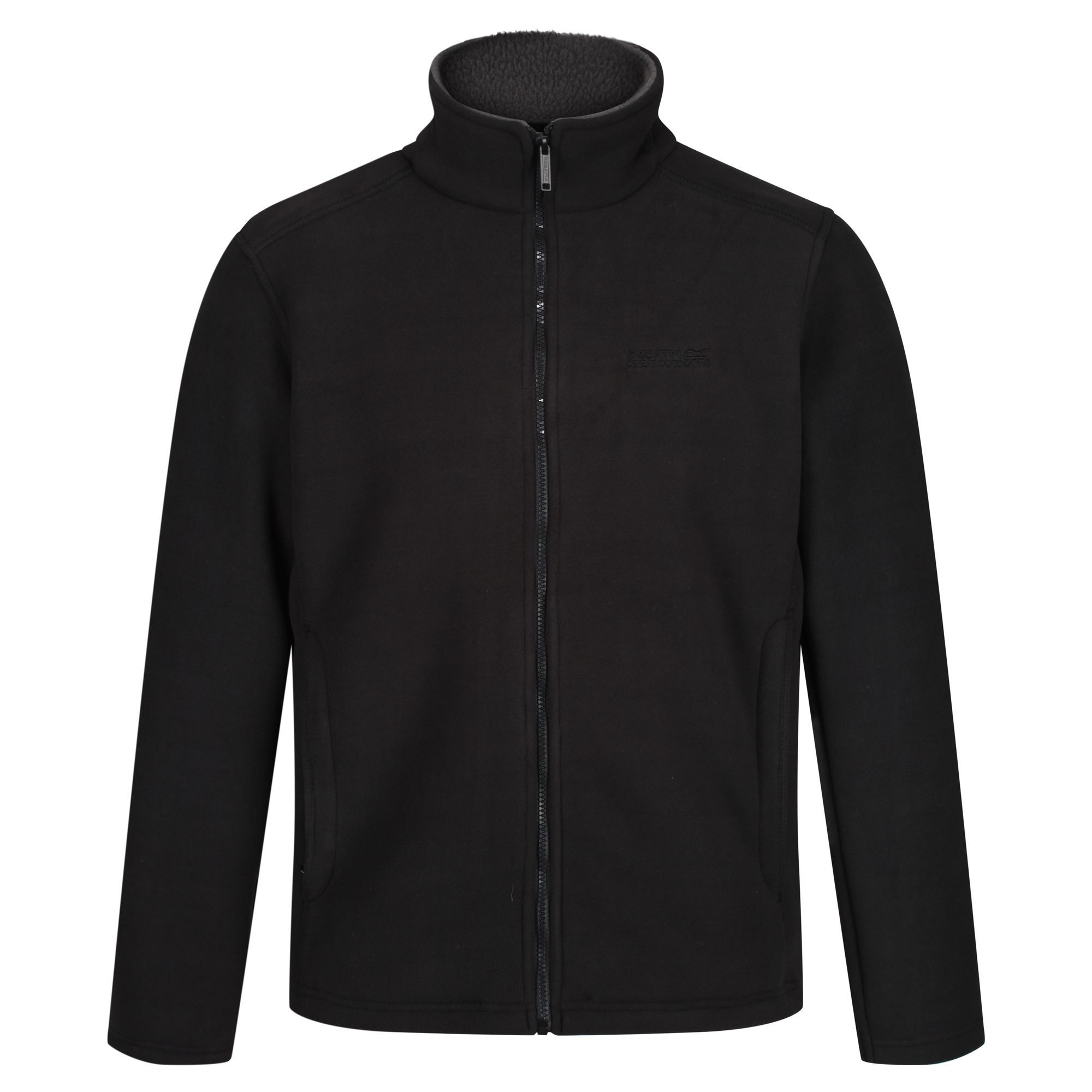 Regatta Mens Garrian Full Zip Jacket