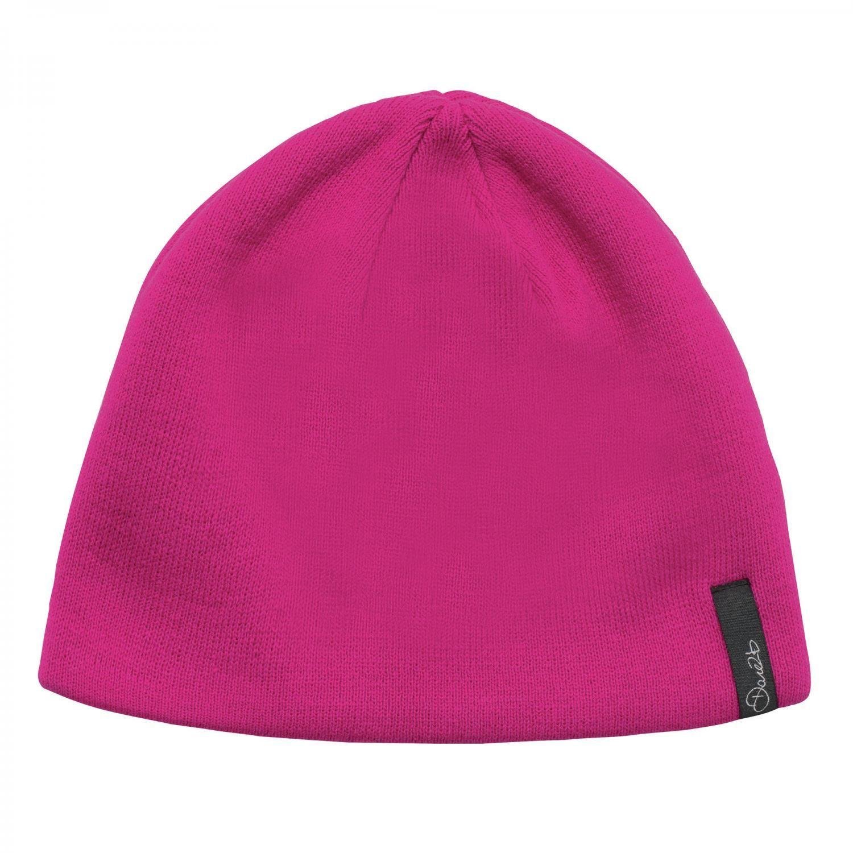 Dare 2B Womens/Ladies Tactful Winter Beanie Hat (Electric Pink)