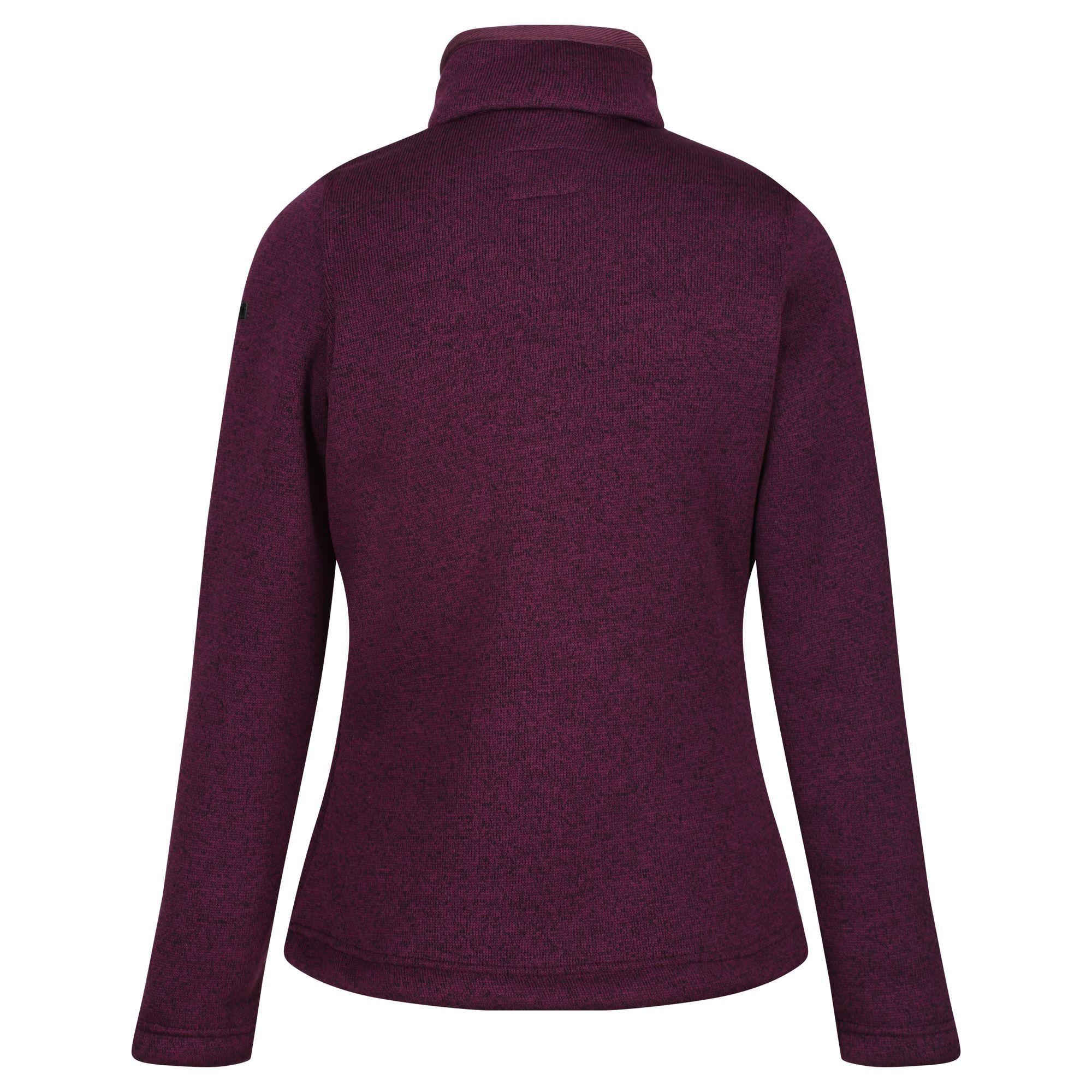 Regatta Womens/Ladies Raizel Full Zip Fleece