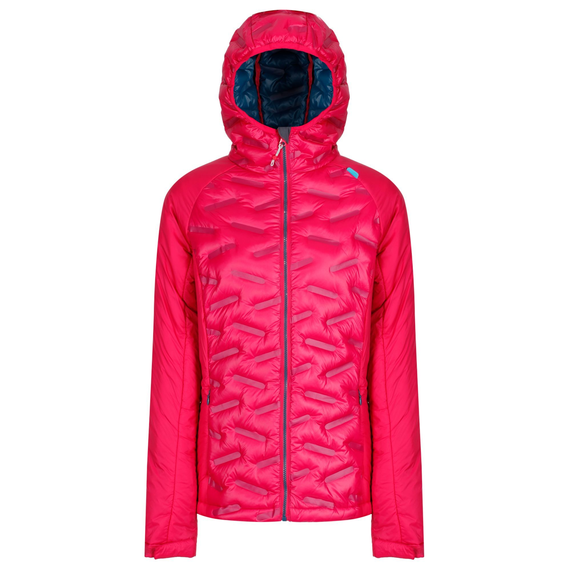 Regatta Great Outdoors Womens/Ladies Kartona Warmloft Downtouch Jacket