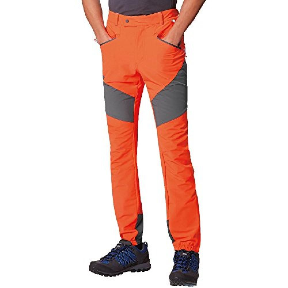 Regatta Great Outdoors Mens Mountain Active Stretch Trousers