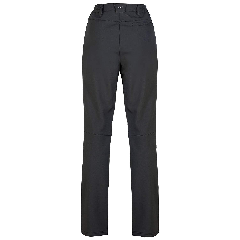 Regatts Womens/Ladies Fenton Softshell Trousers
