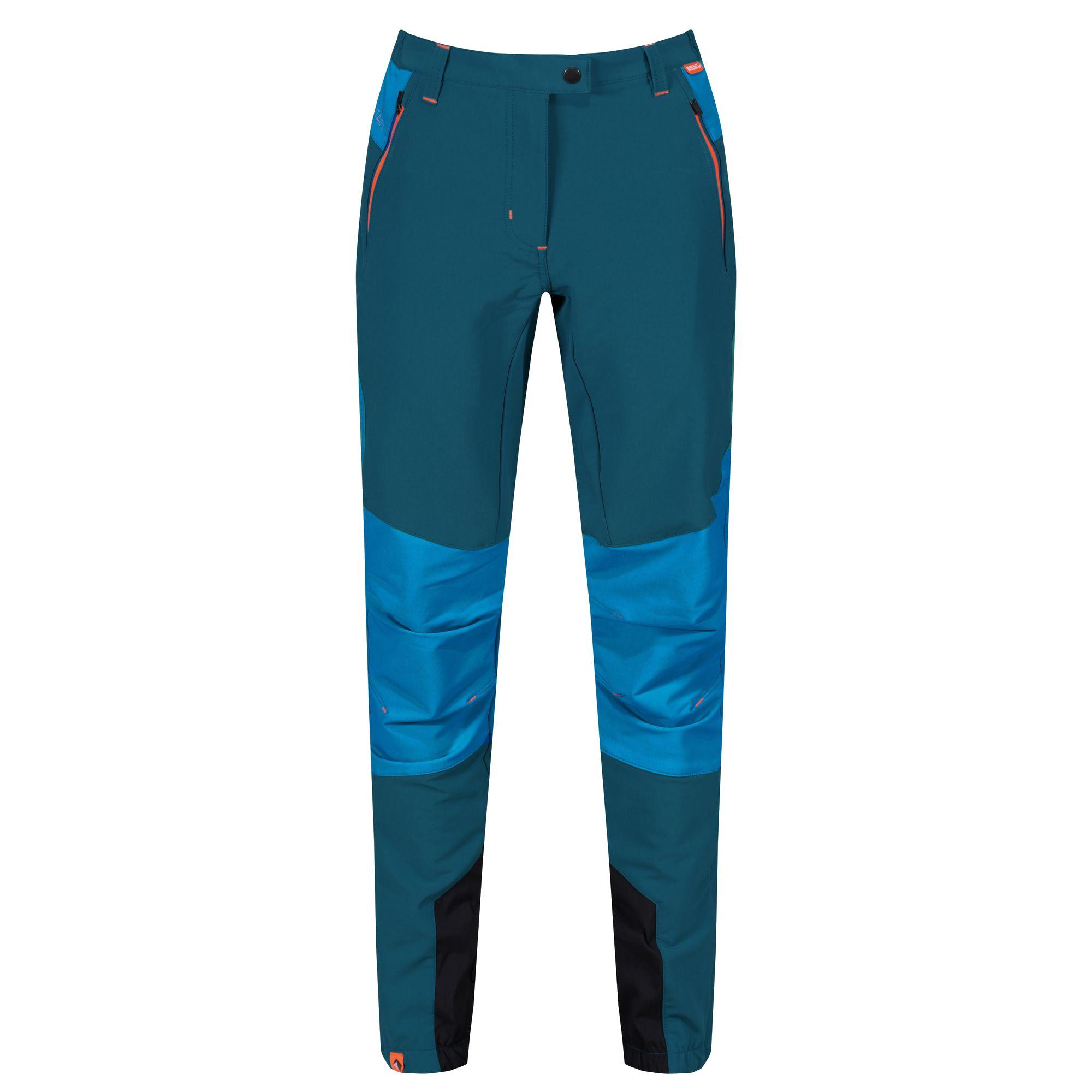 Regatta Womens/Ladies Water Repellent Trousers