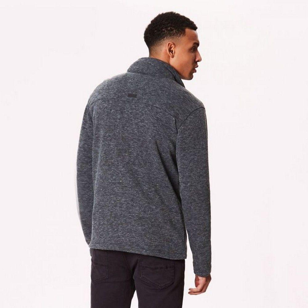 Regatta Mens Phealan Full Zip Fleece