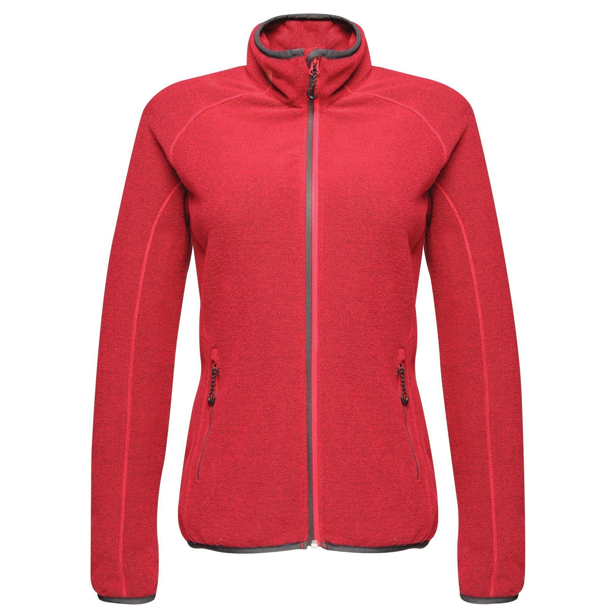 Regatta Womens/Ladies Dreamste Full Zip Fleece