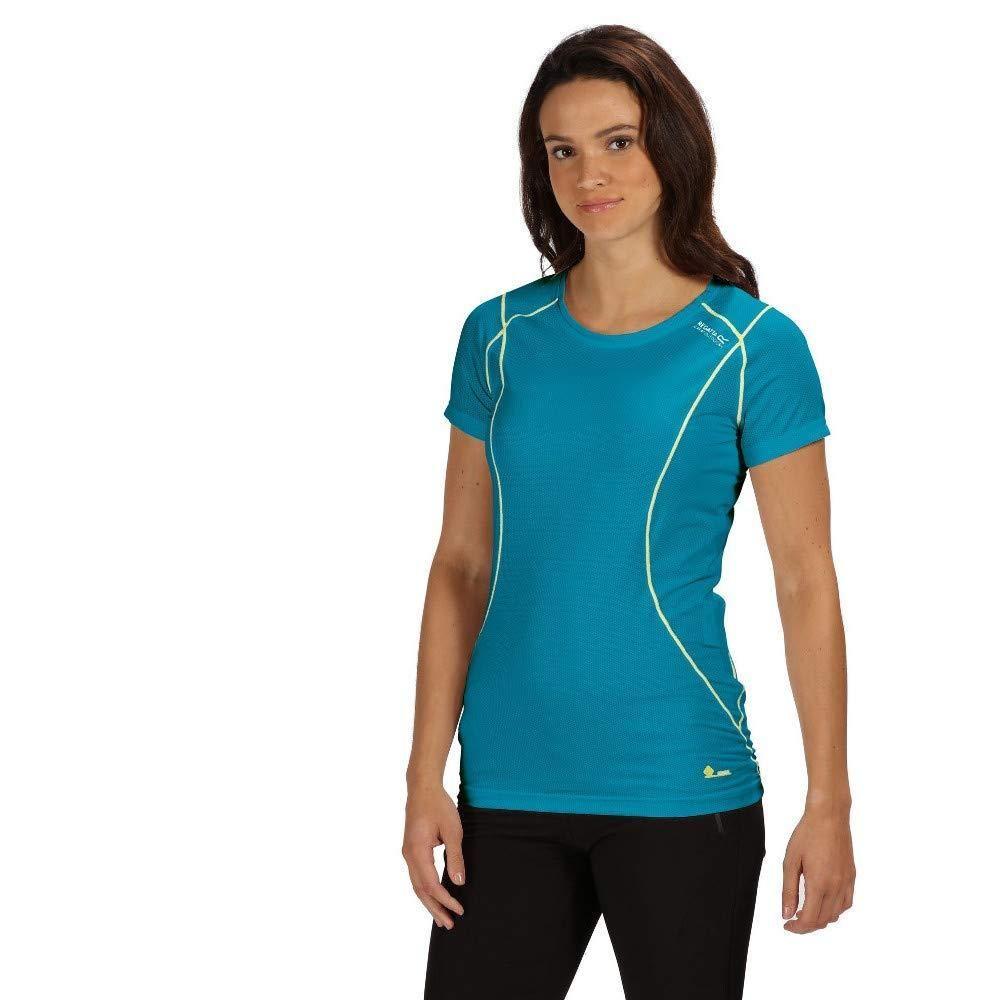 Regatta Womens/Ladies Virda III Active Sports T-Shirt