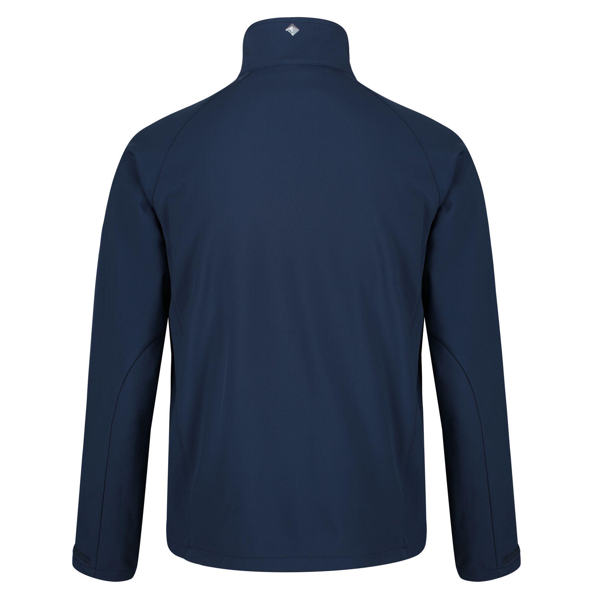 Regatta Mens Nielson V Softshell Jacket