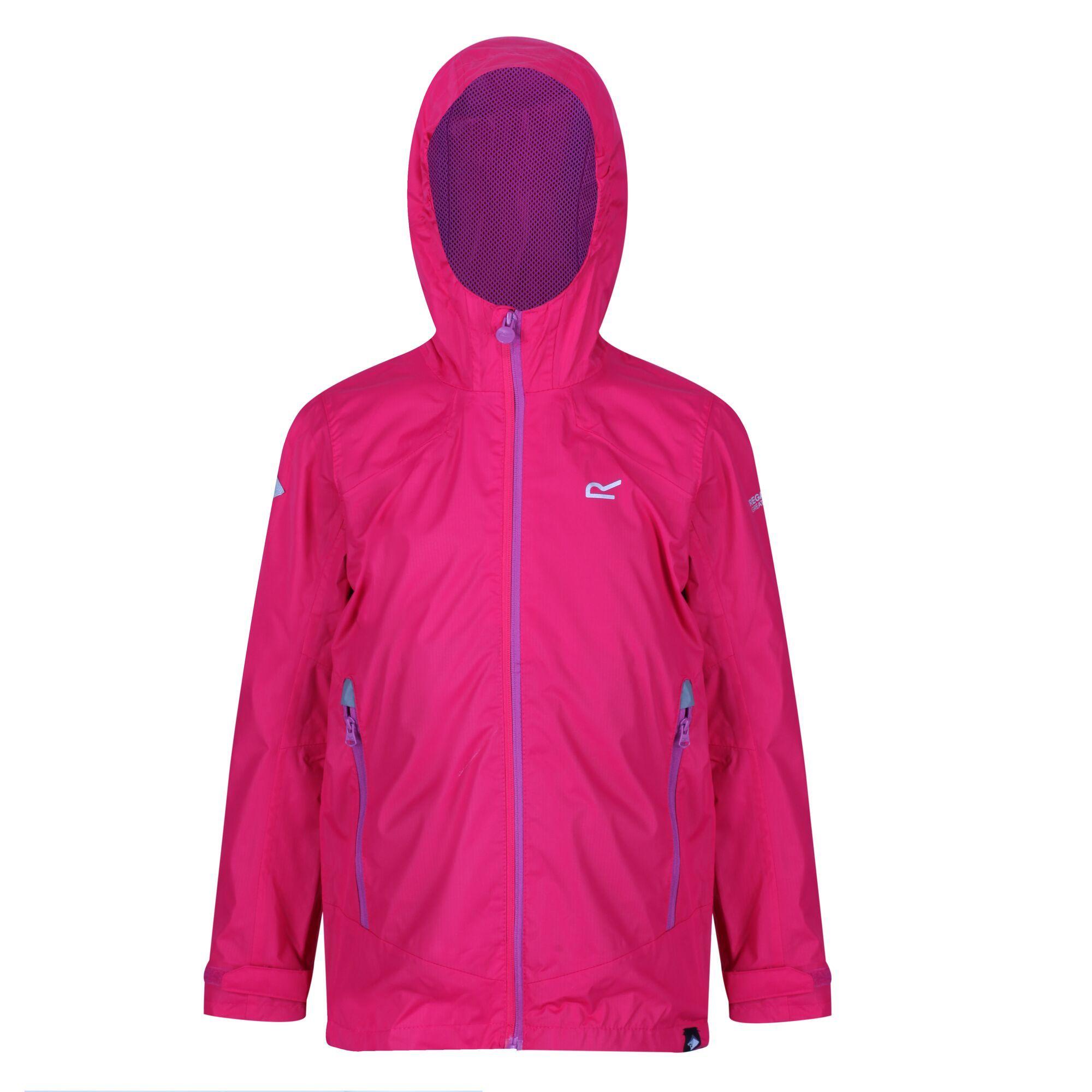 Regatta Childrens/Kids Allcrest IV Waterproof Jacket