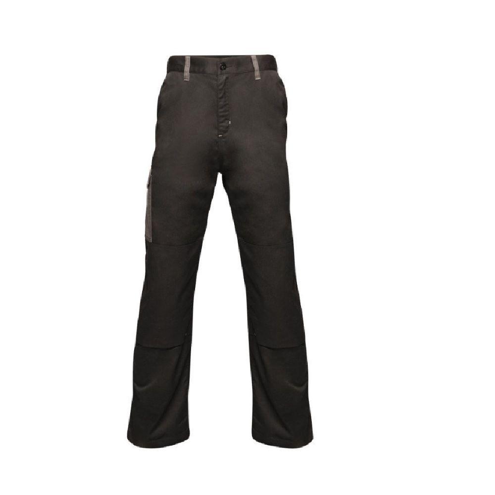 Regatta Mens Contrast Cargo Trousers