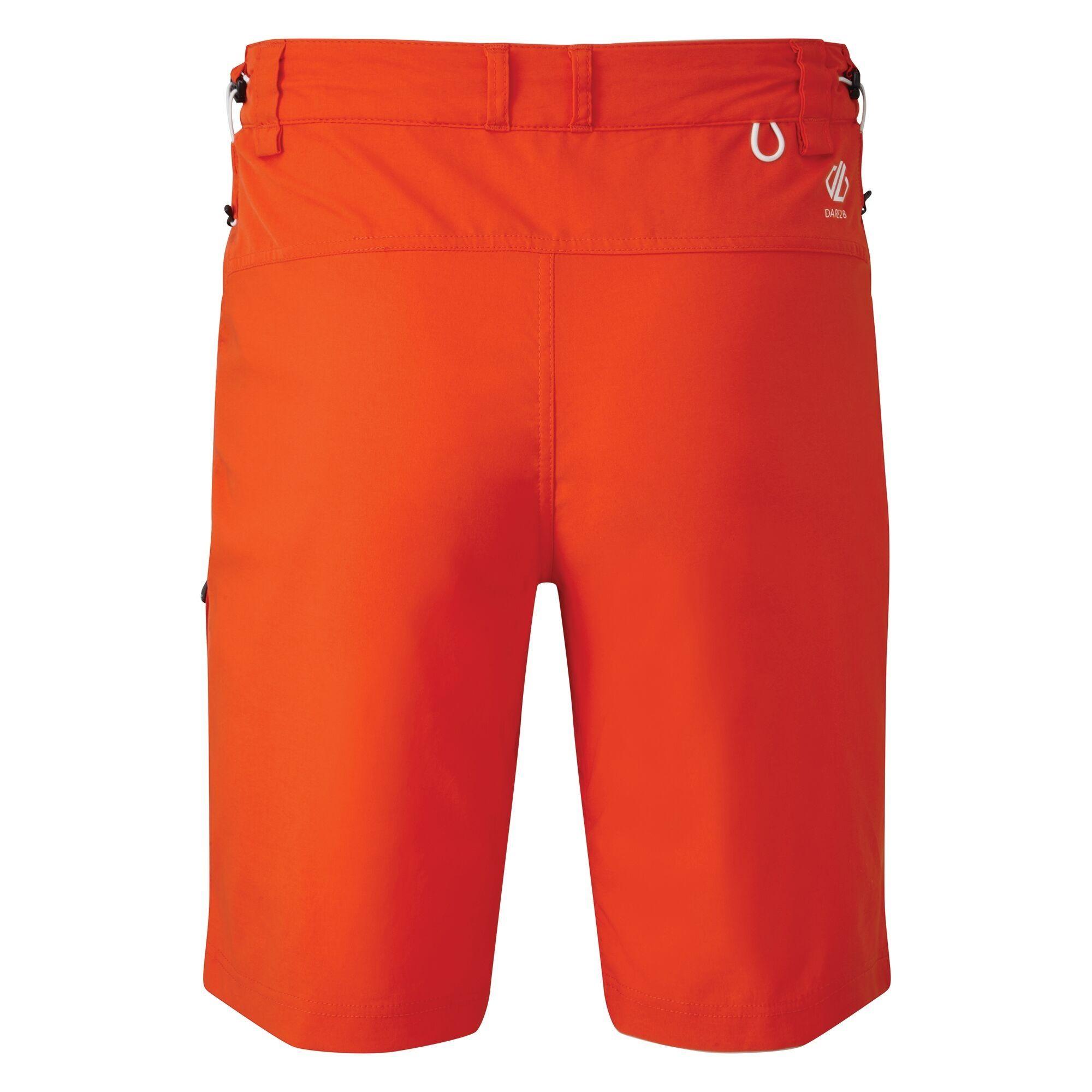 Dare 2B Mens Tuned In II Multi Pocket Walking Shorts