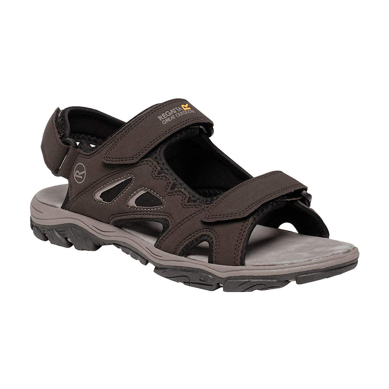 Regatta Mens Holcombe Vent Sandals