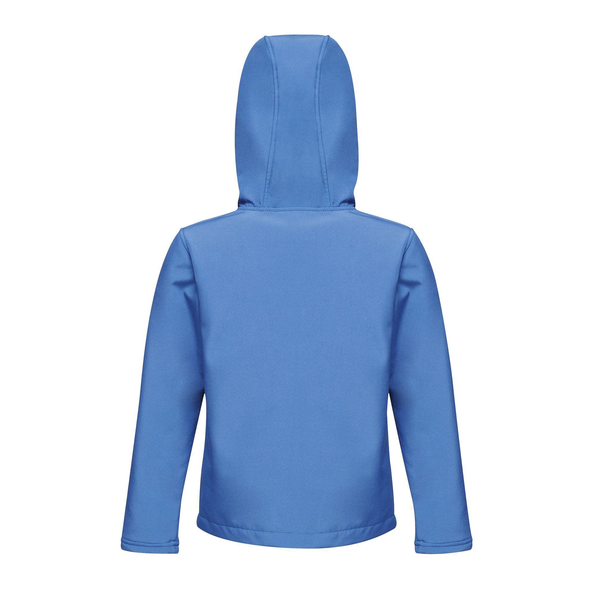 Regatta Childrens/Kids Octagon Softshell Jacket