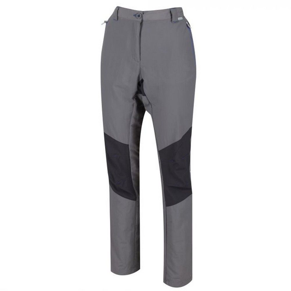 Regatta Womens/Ladies Sungari II Lightweight Stretch Walking Trousers