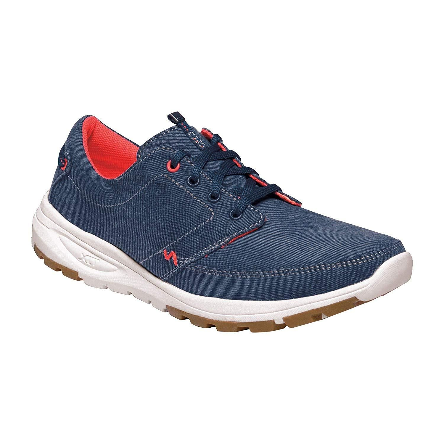 Regatta Womens/Ladies Marine II Casual Trainers