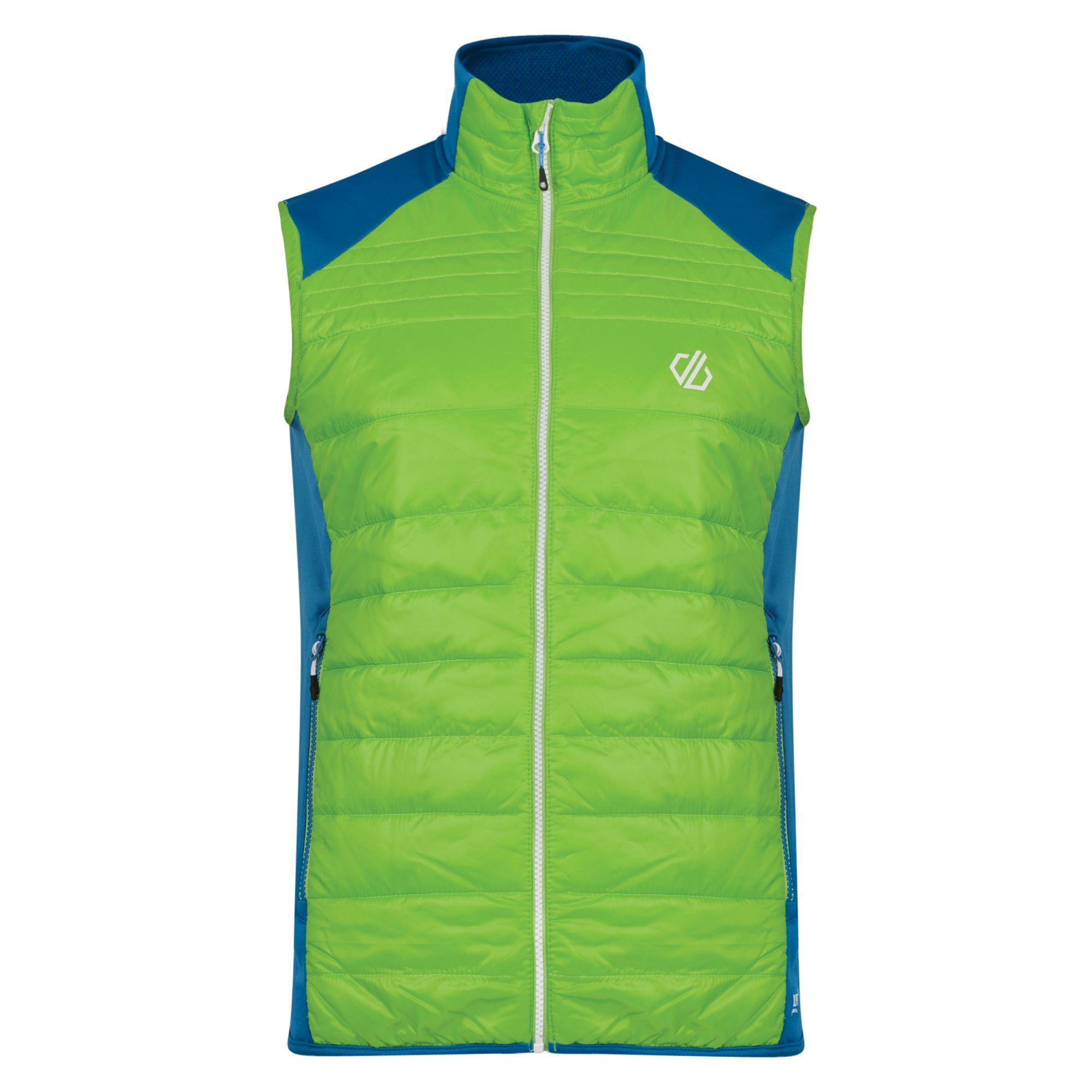 Dare 2B Mens Mountfusion Wool Insulated Vest