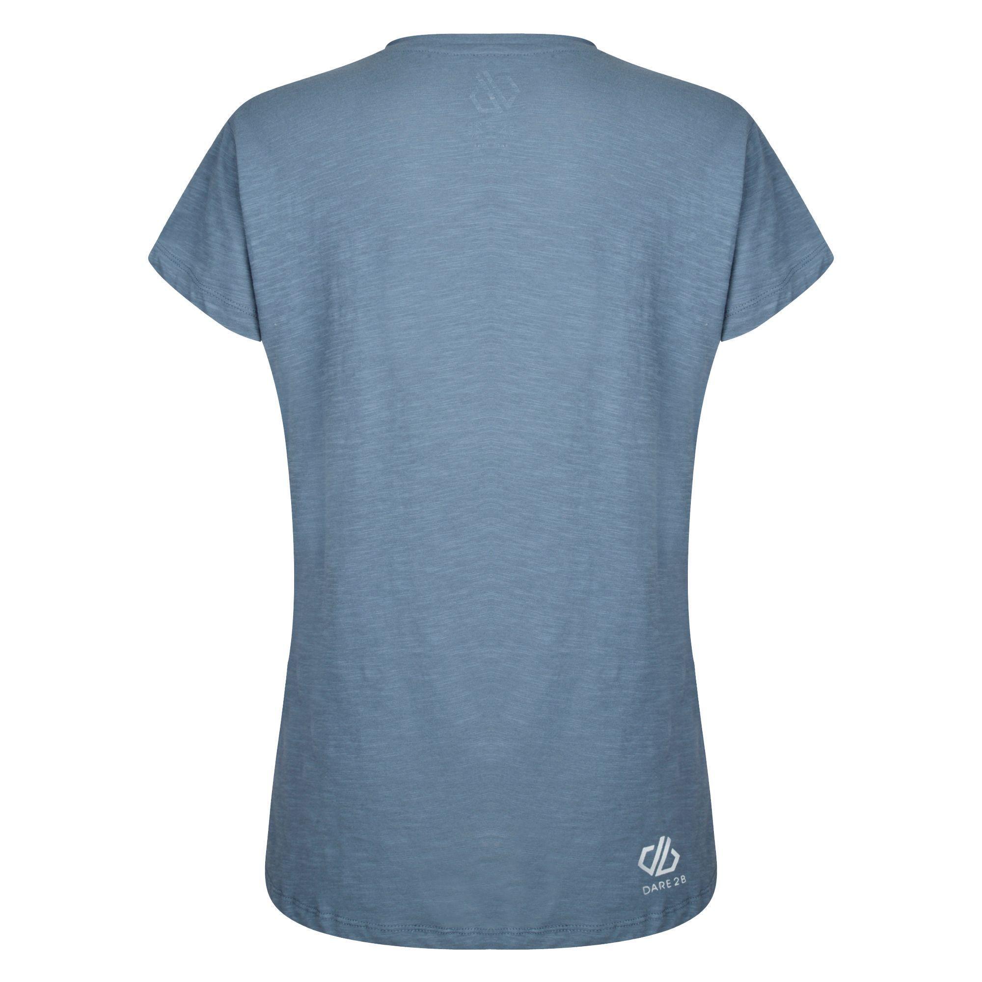 Dare 2B Womens/Ladies Emote Graphic Print T-Shirt