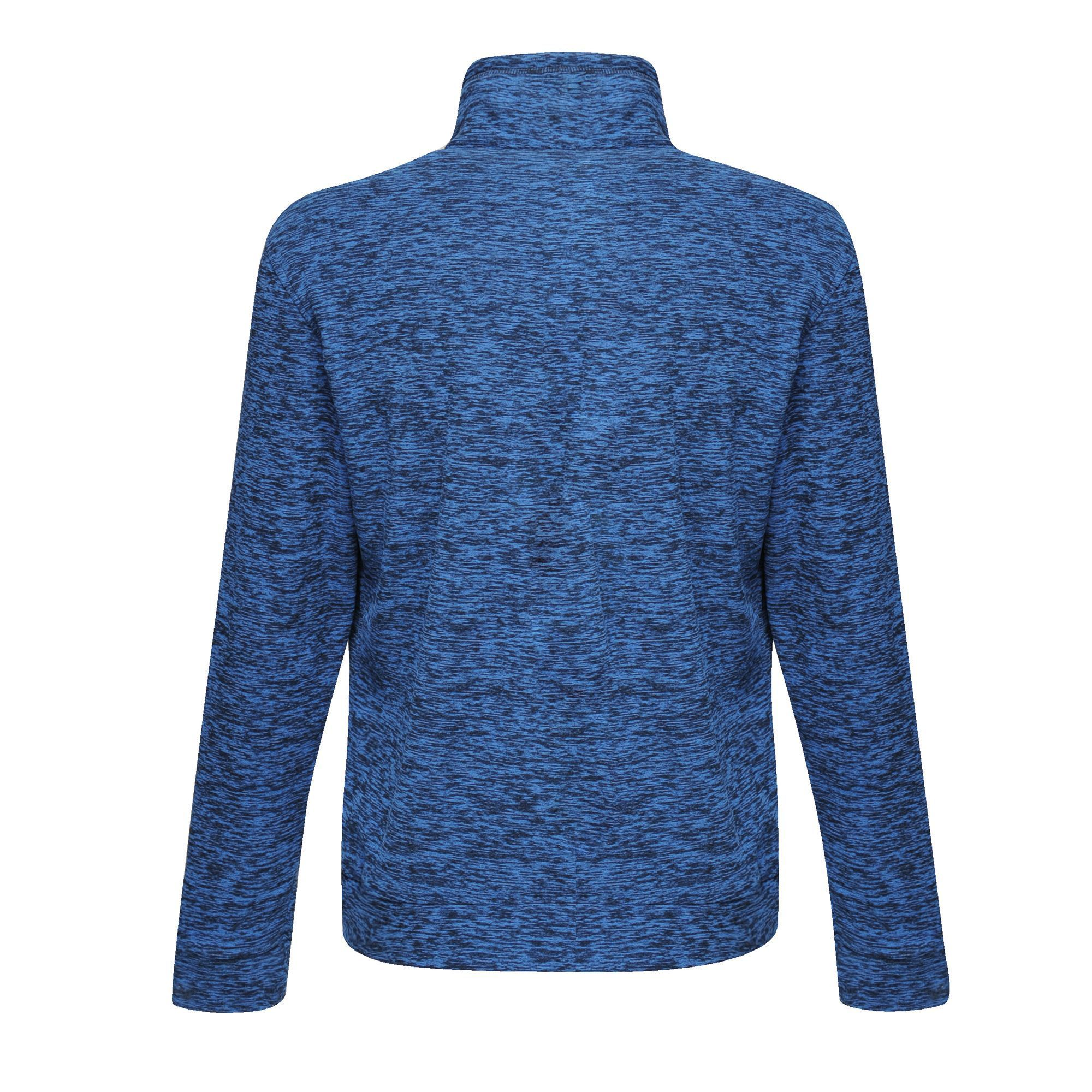Regatta Mens Thornly Full Zip Fleece