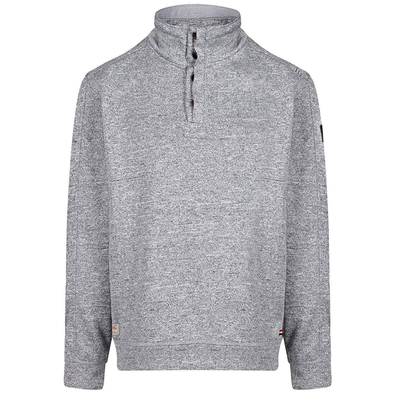Regatta Mens Lardner Buttoned Fleece