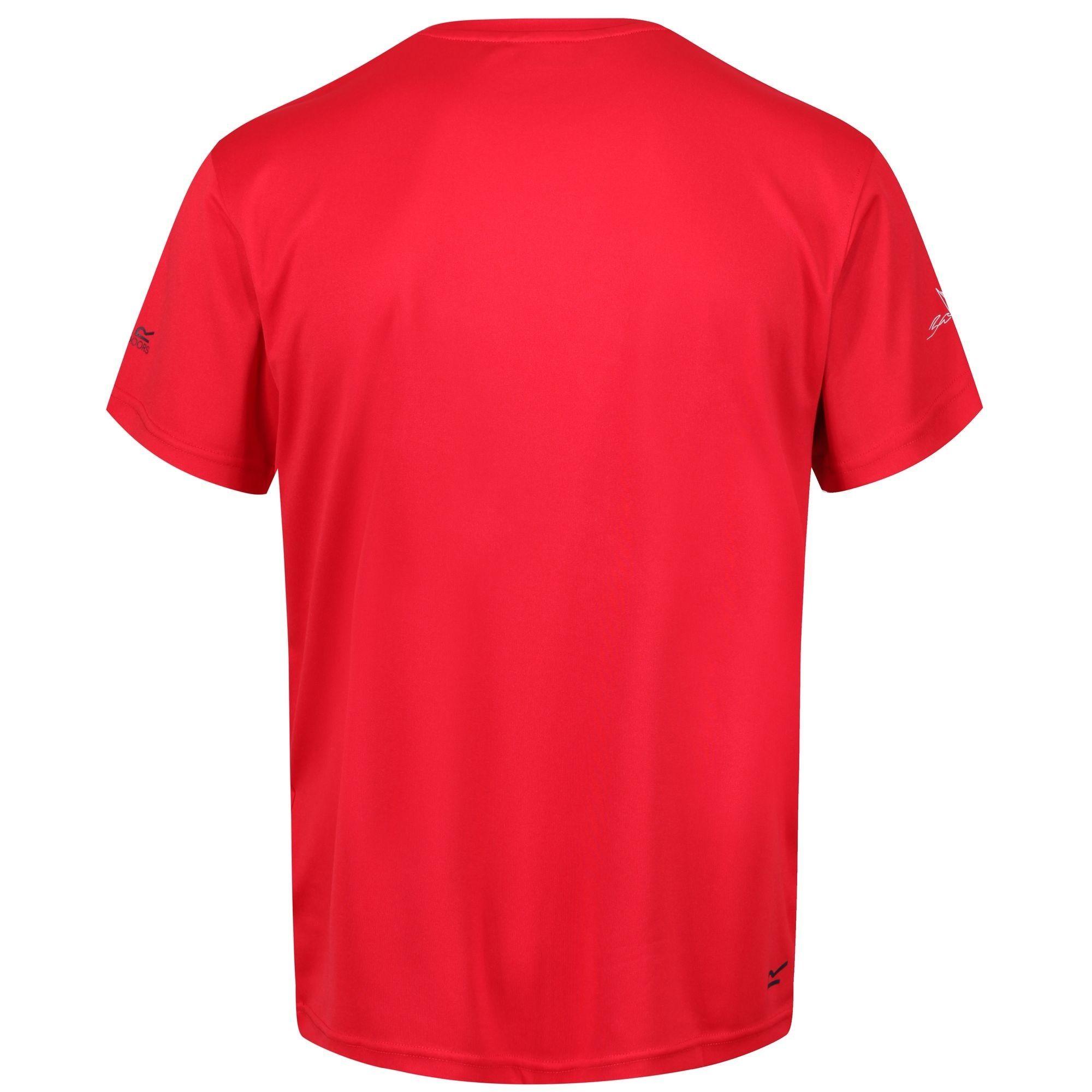 Regatta Mens Tancredo II T-Shirt