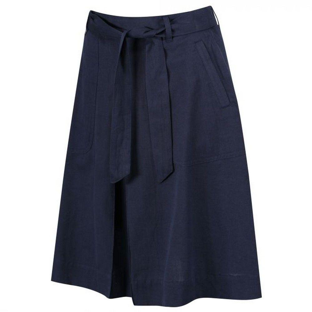Regatta Womens/Ladies Dylana Coolweave Summer Skirt