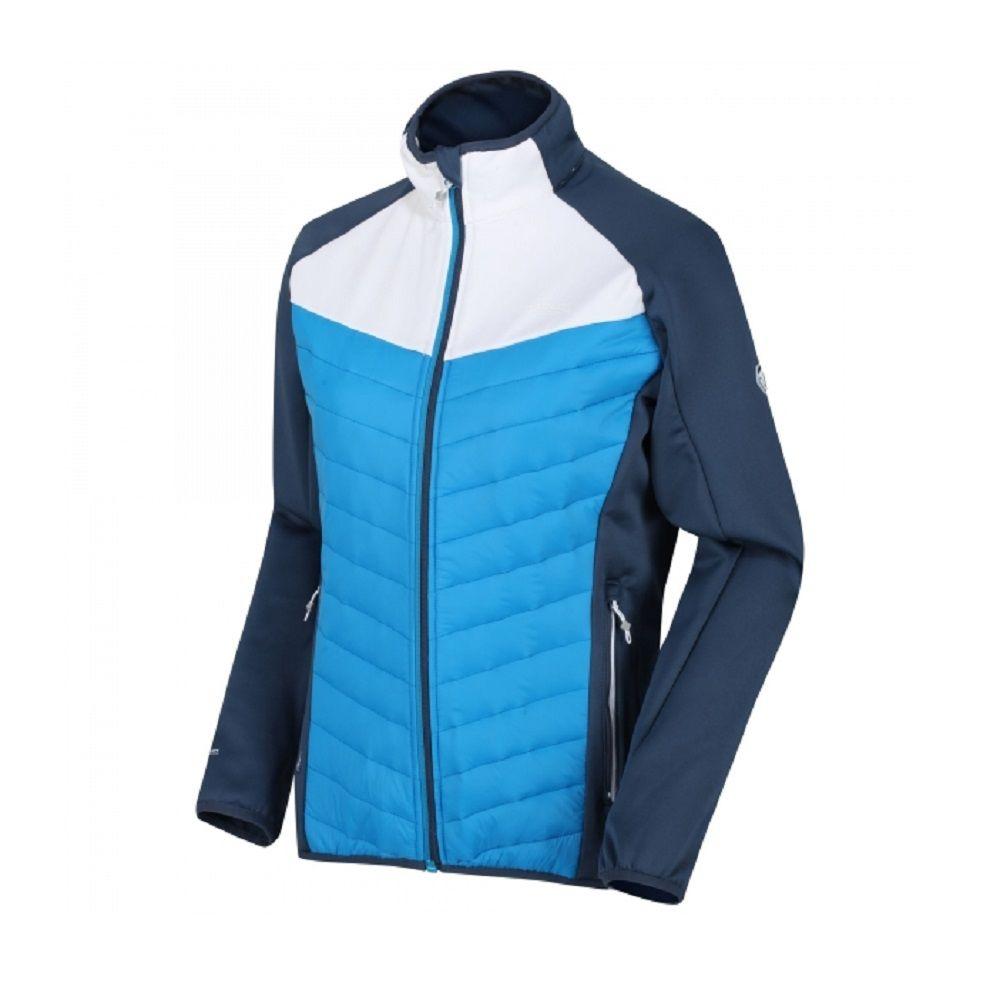 Regatta Womens/Ladies Bestla Lightweight Hybrid Down Jacket
