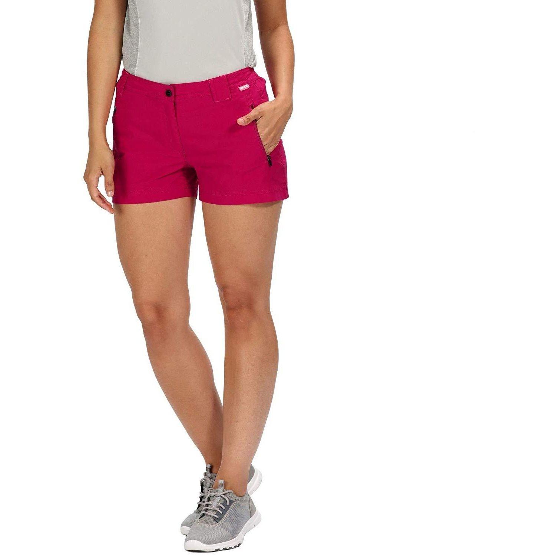 Regatta Womens/Ladies Highton Walking Shorts