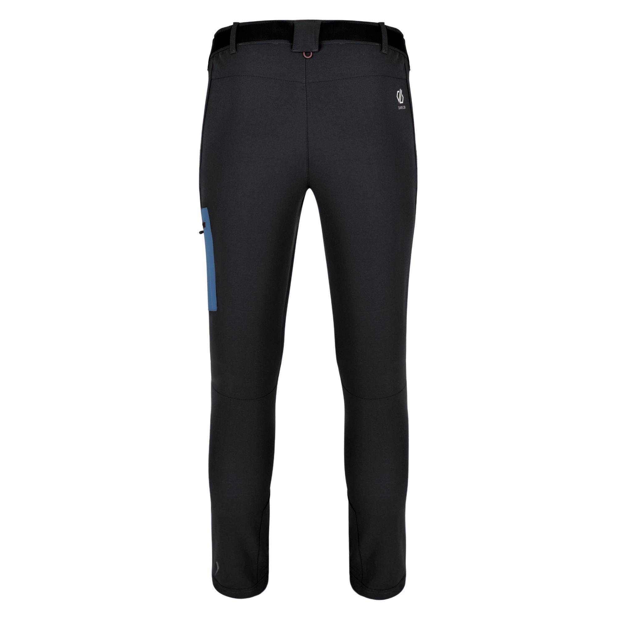 Dare 2B Mens Disport Lightweight Multi Pocket Walking Trousers