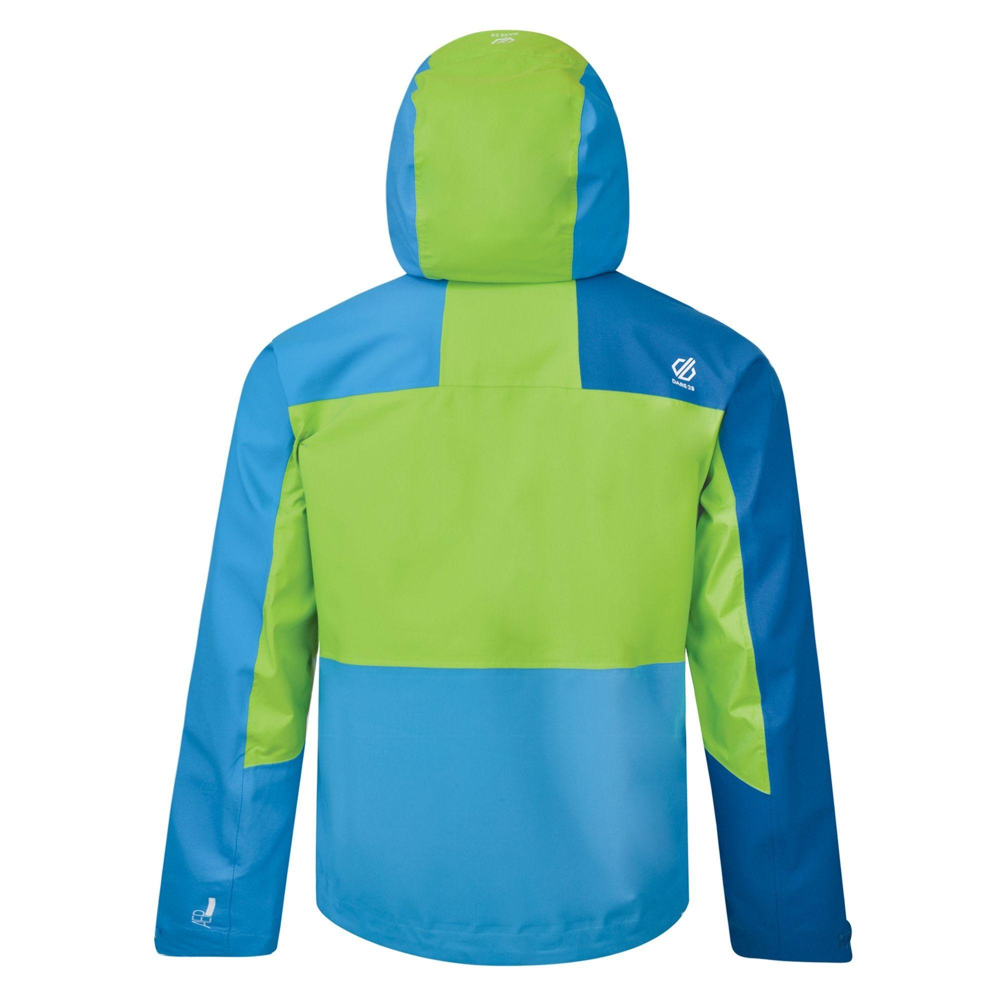Dare 2B Mens Ultimate Peak Waterproof Jacket