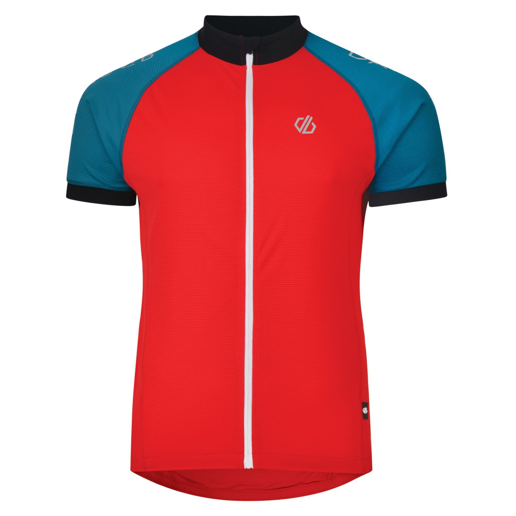 Dare 2B Mens Accurate Cycle Jersey