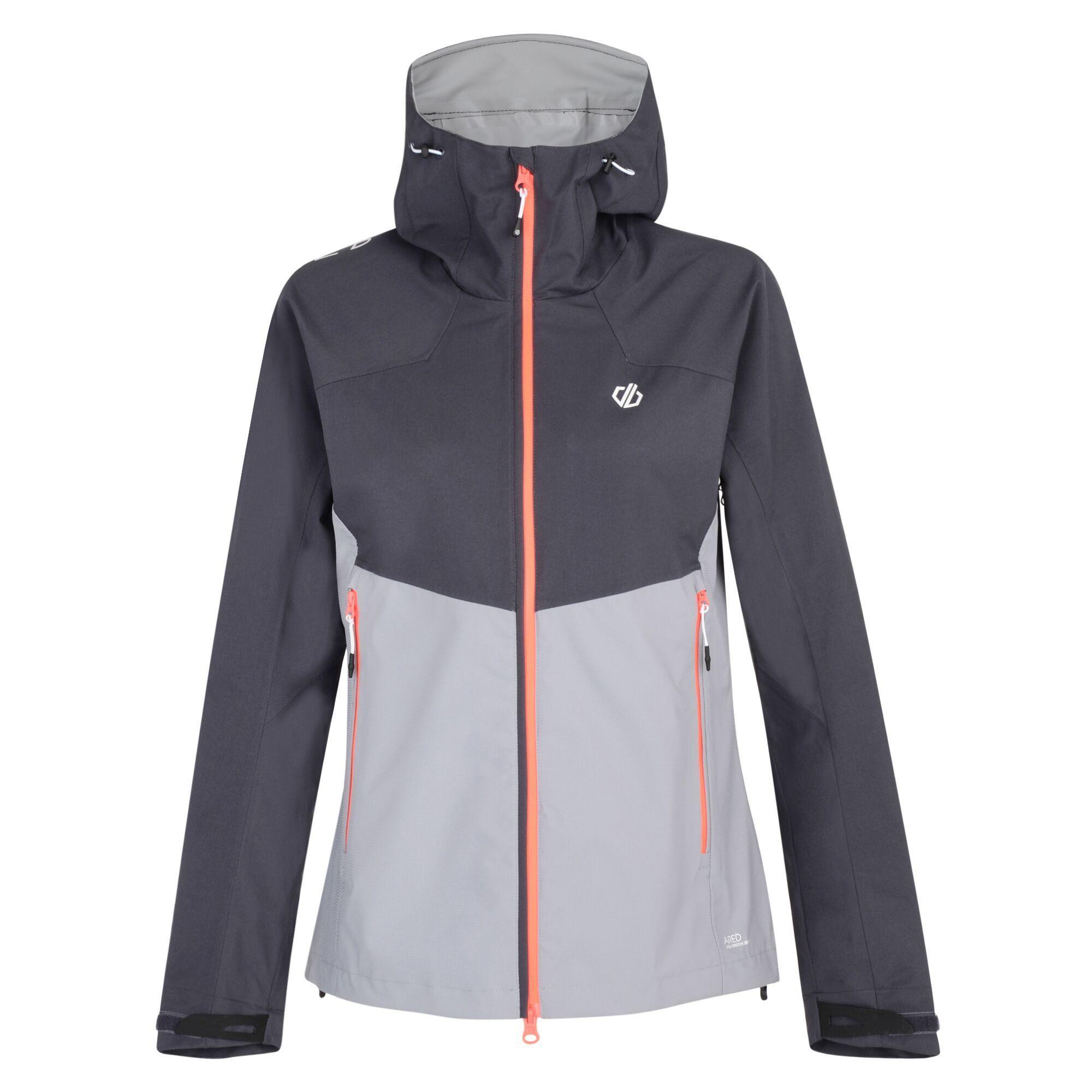 Dare 2B Womens/Ladies Sierra Waterproof Jacket