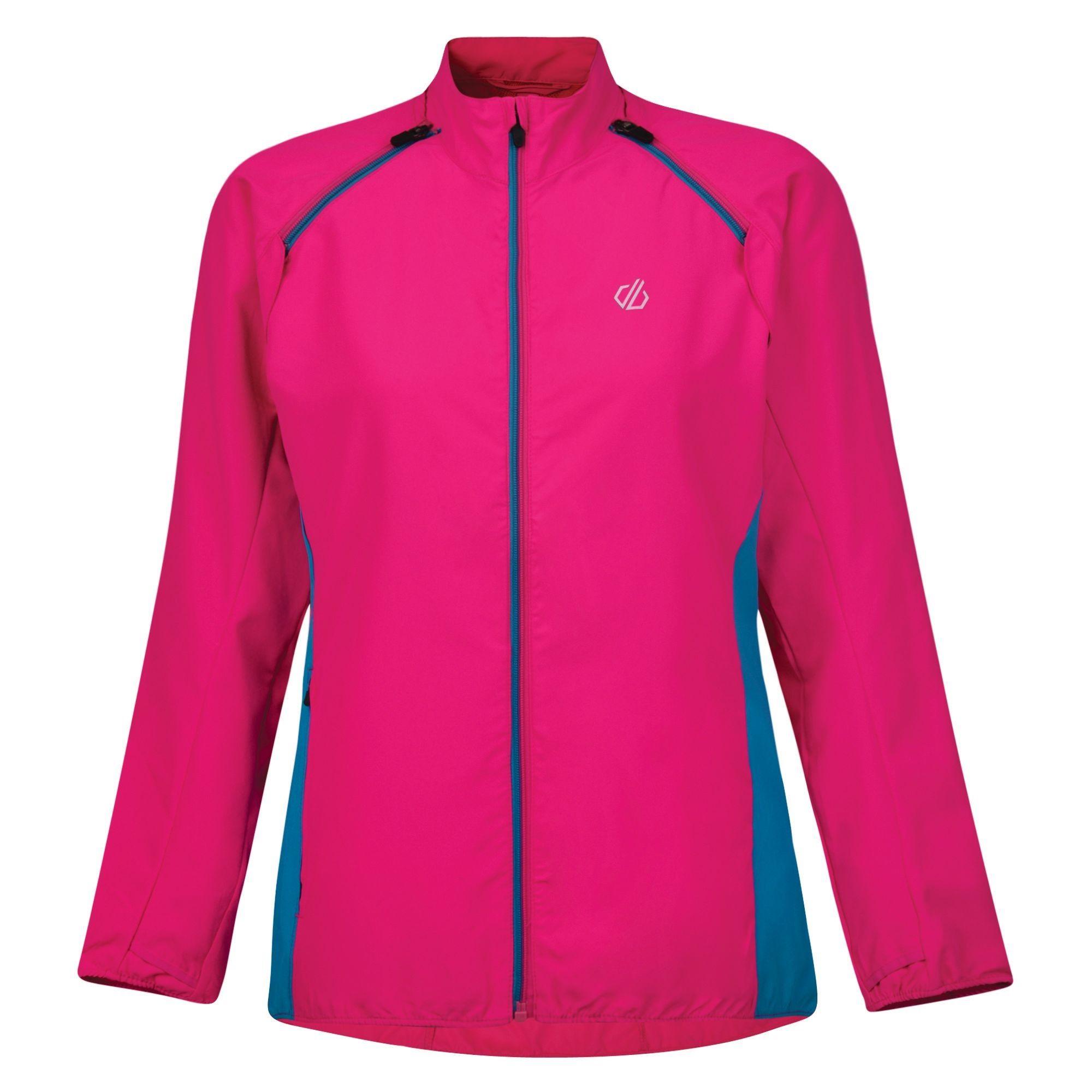Dare 2B Womens/Ladies Circumspect Windshell Jacket