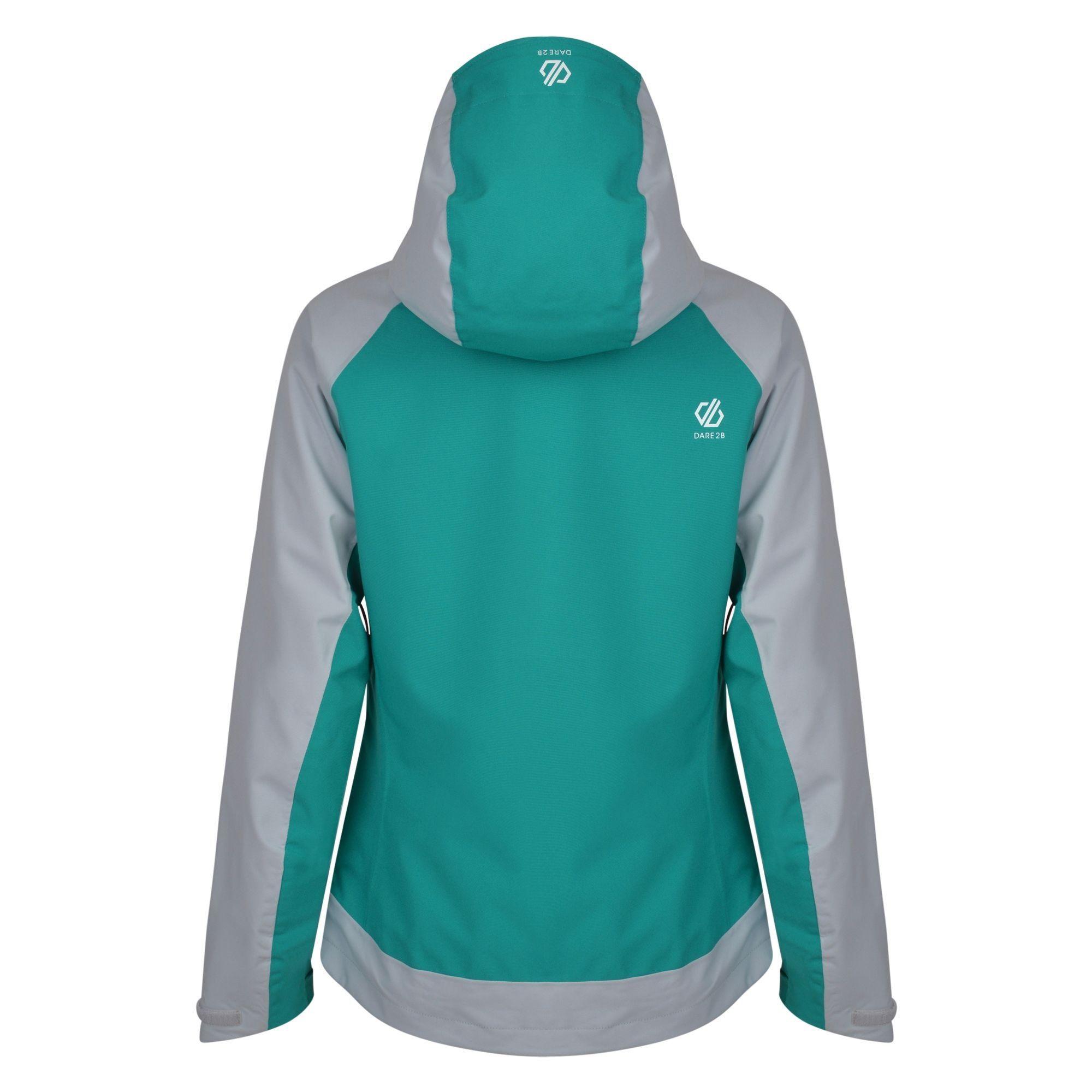 Dare 2B Womens/Ladies Veritas Waterproof Jacket
