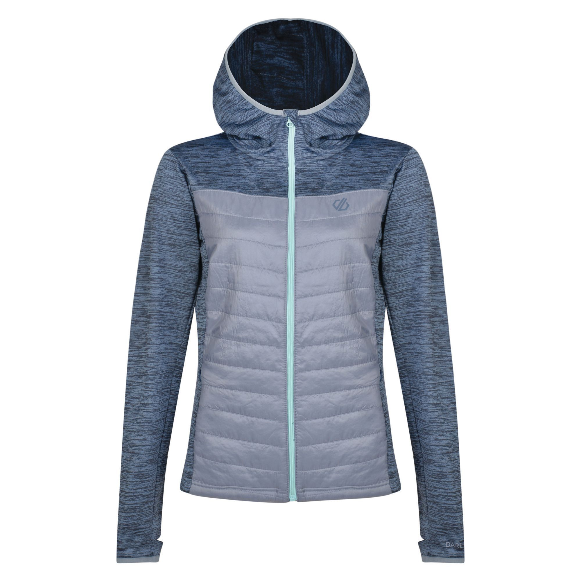 Dare 2B Womens/Ladies Obstinacy Hybrid Jacket