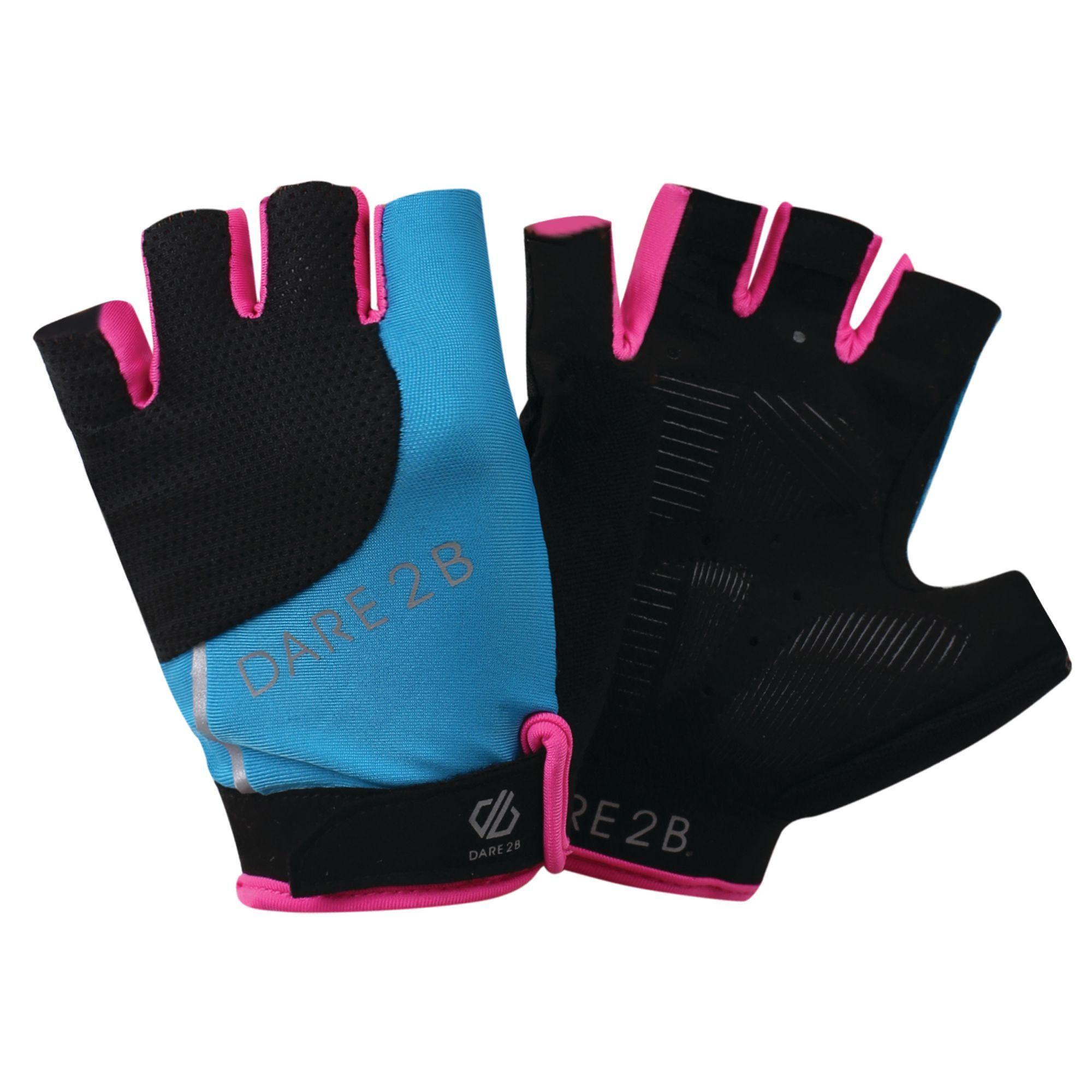 Dare 2B Womens/Ladies Forcible Fingerless Gloves