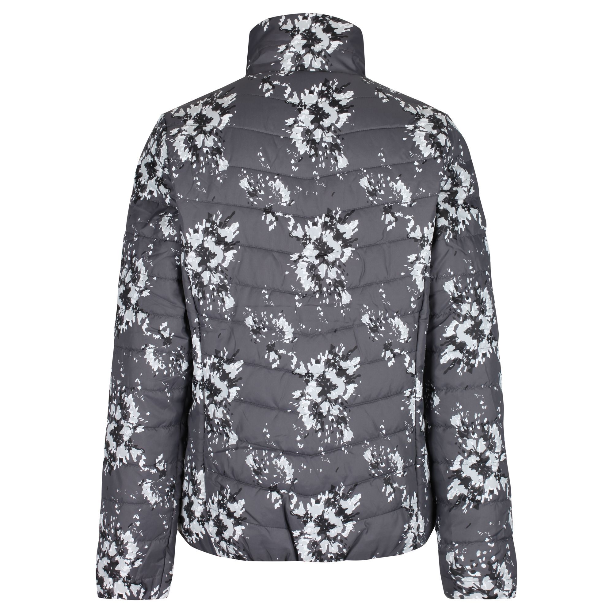 Regatta Womens/Ladies Freezeway Insulated Jacket
