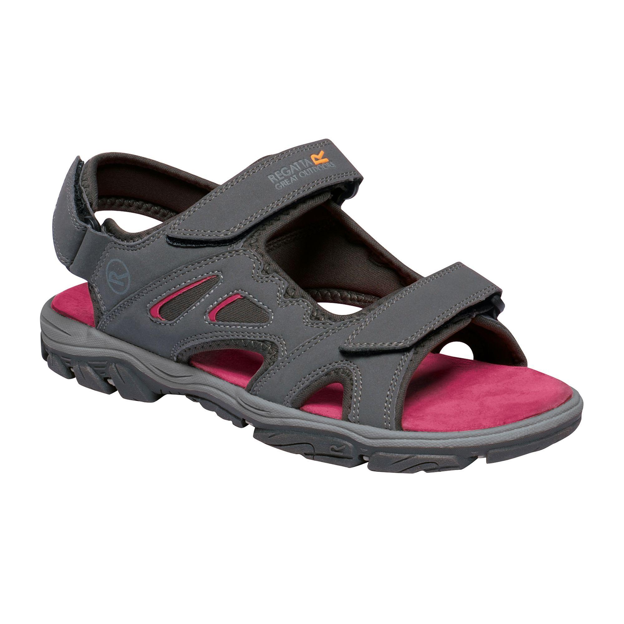 Regatta Womens/Ladies Holcombe Vent Sandals