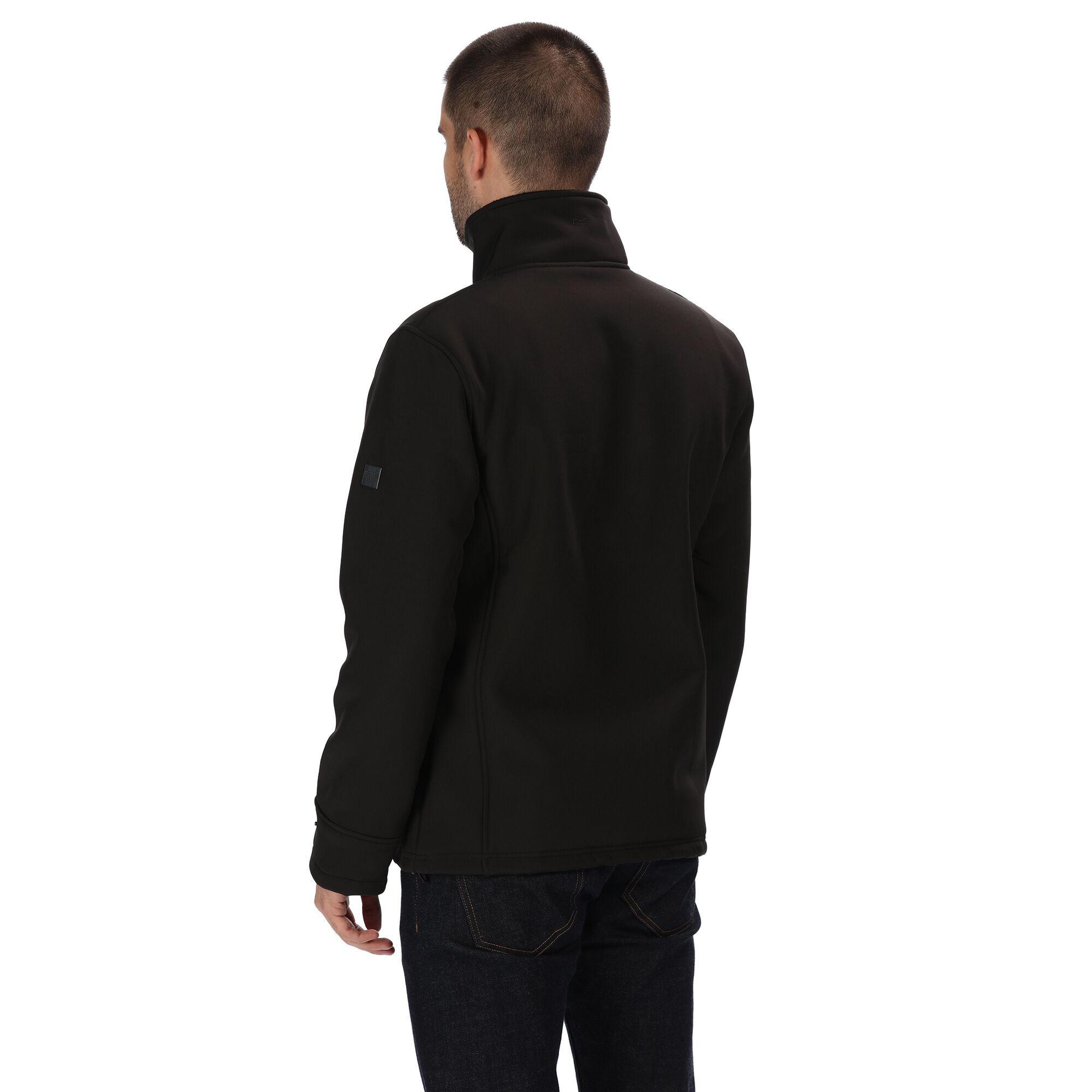 Regatta Mens Conlan Softshell Jacket