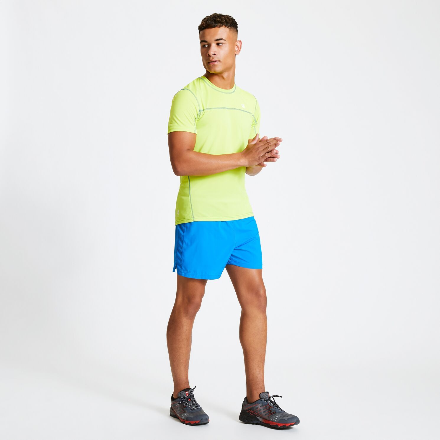 Dare 2b Mens Surrect Lightweight Shorts