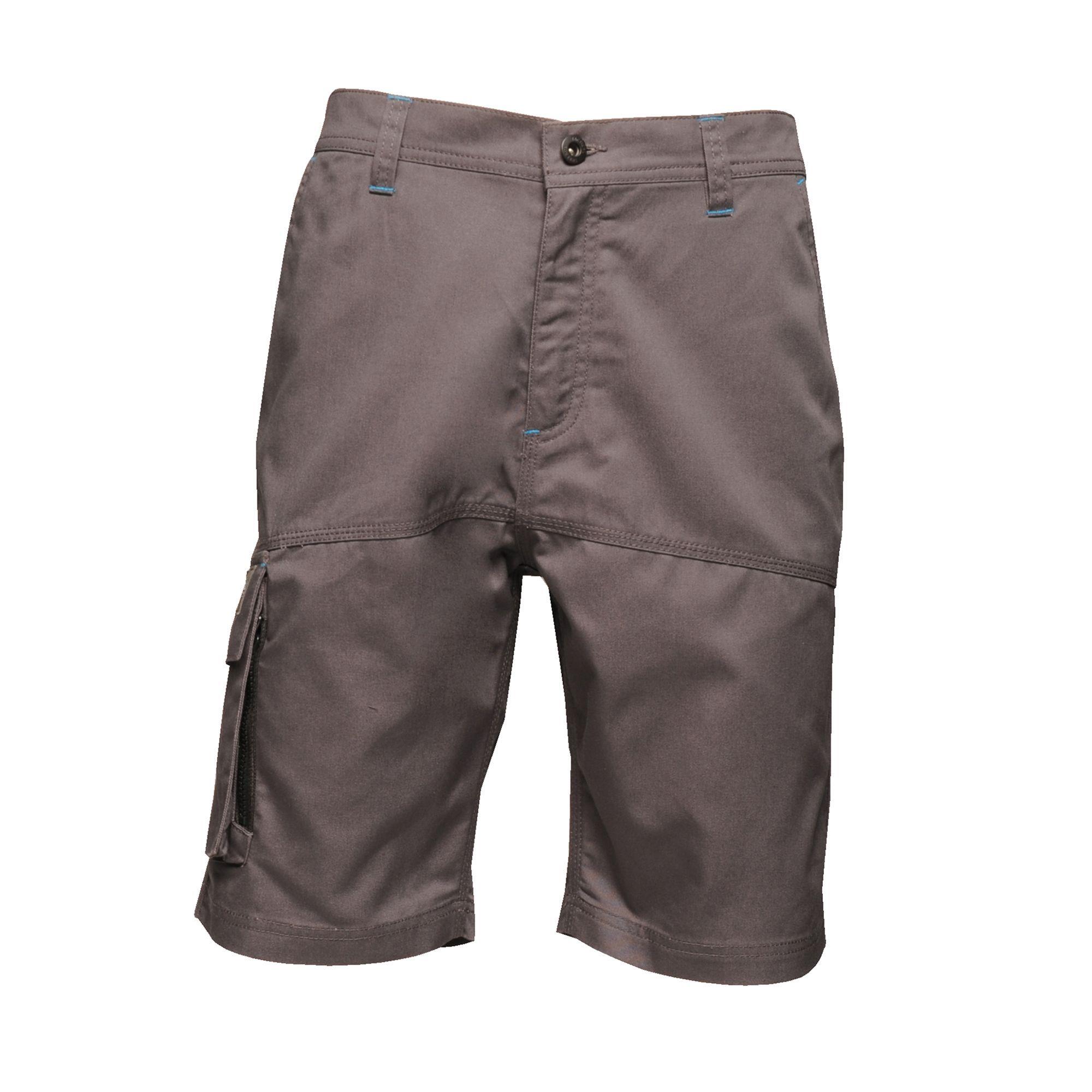 Regatta Mens Heroic Cargo Shorts