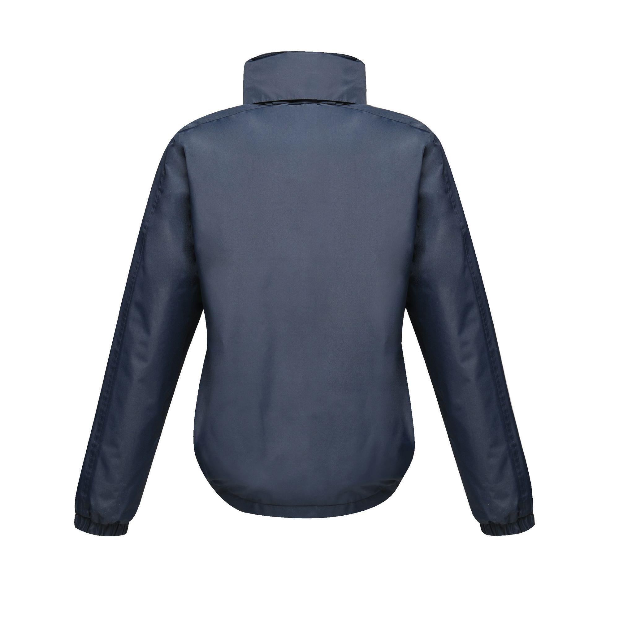 Regatta Womens/Ladies Dover Waterproof Insulated Jacket