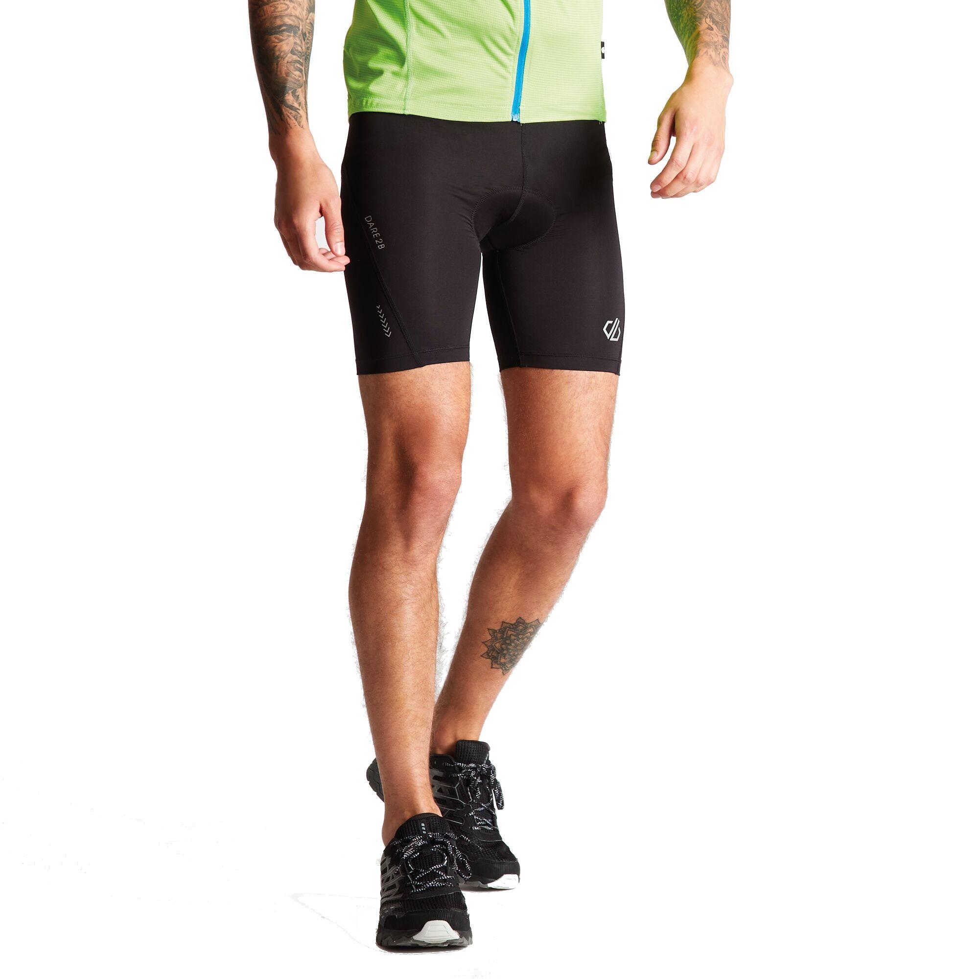 Dare 2b Mens Bold Short Cycling Pants