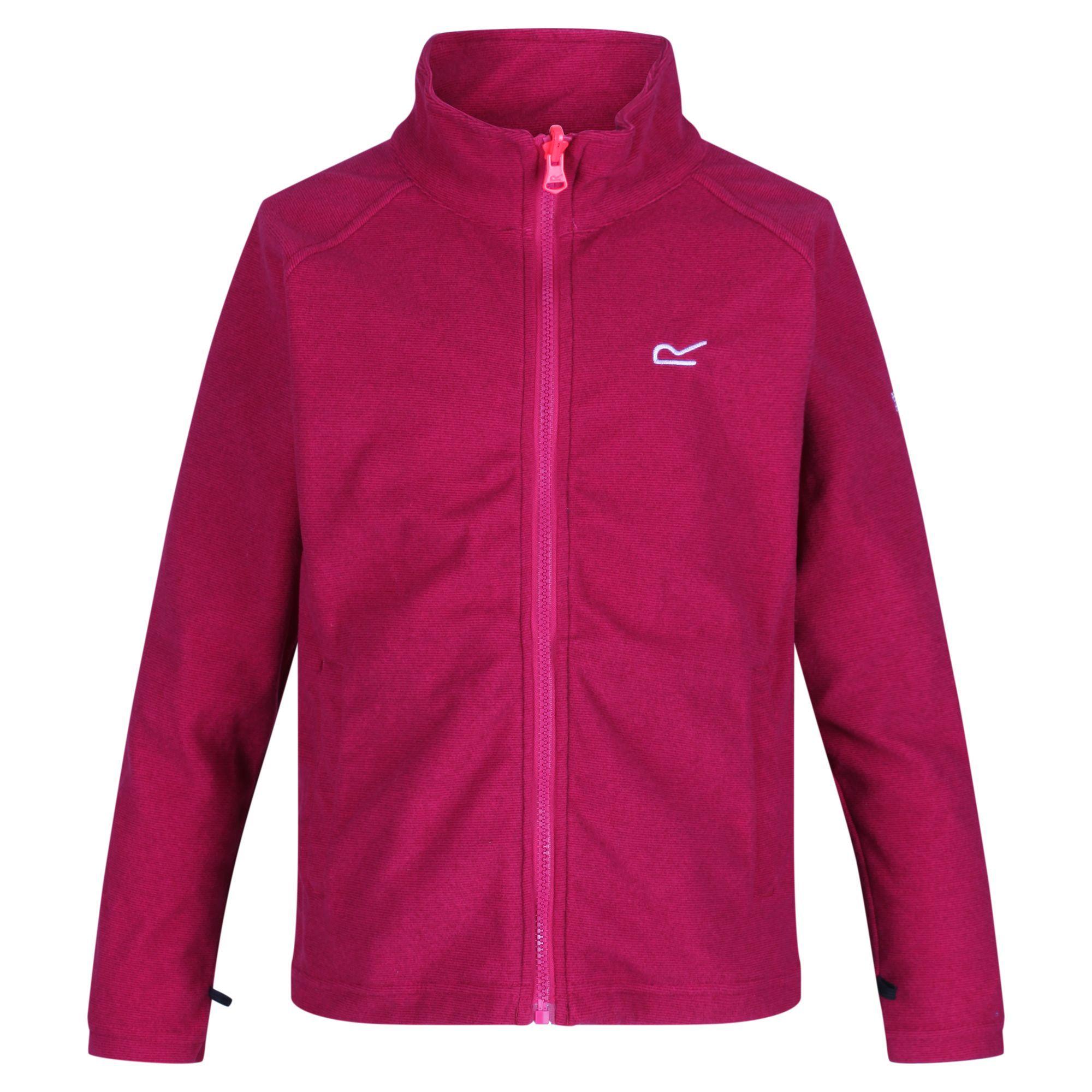 Regatta Childrens/Kids Hydrate IV Waterproof 3in1 Jacket