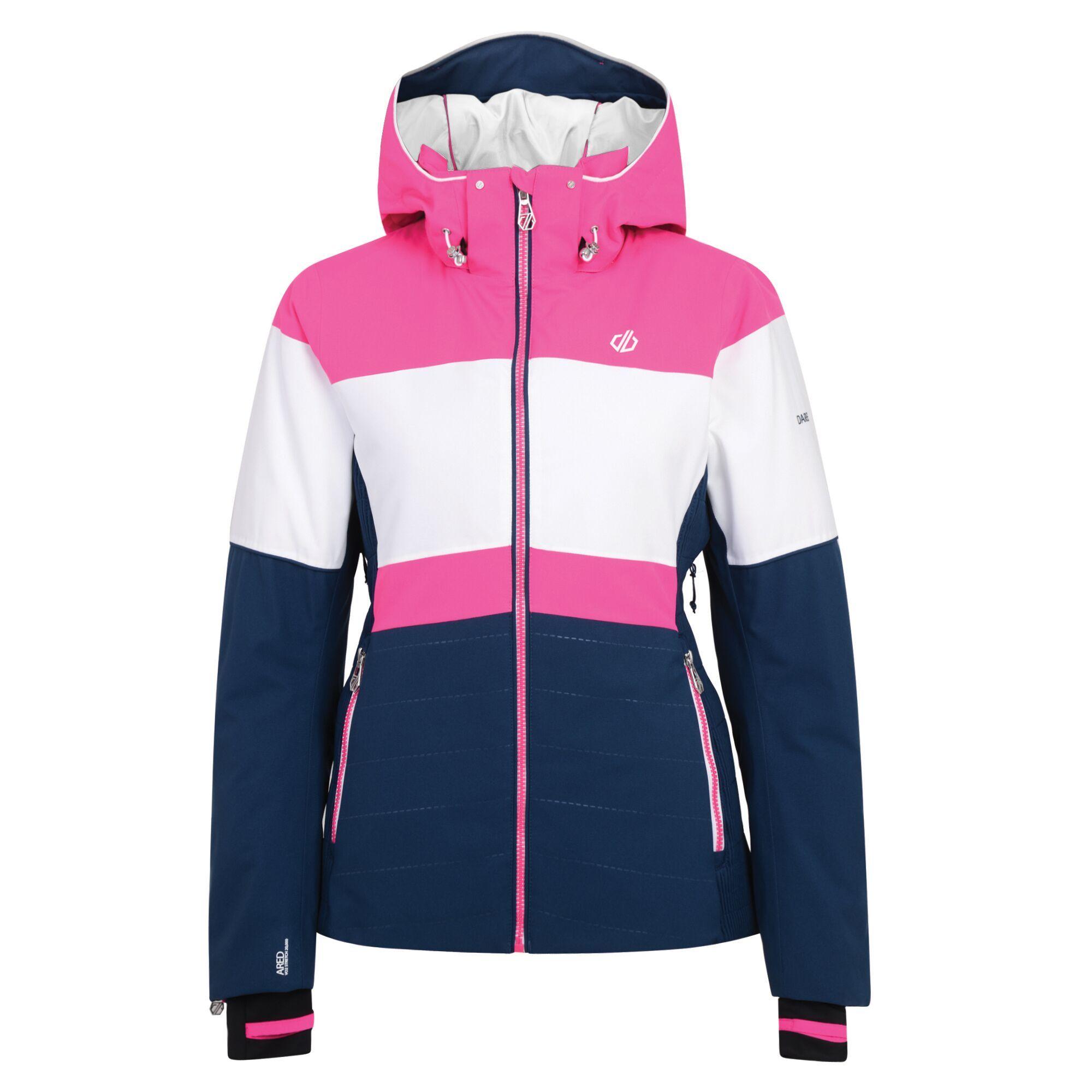 Dare 2b Womens/Ladies Avowal Ski Jacket